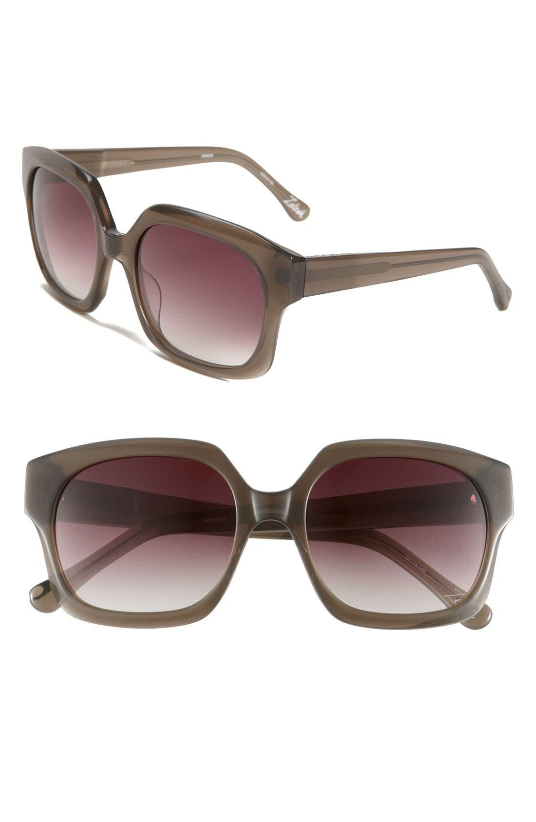 Alternate Image 1 Selected - Elizabeth and James 'Zelzah' Sunglasses