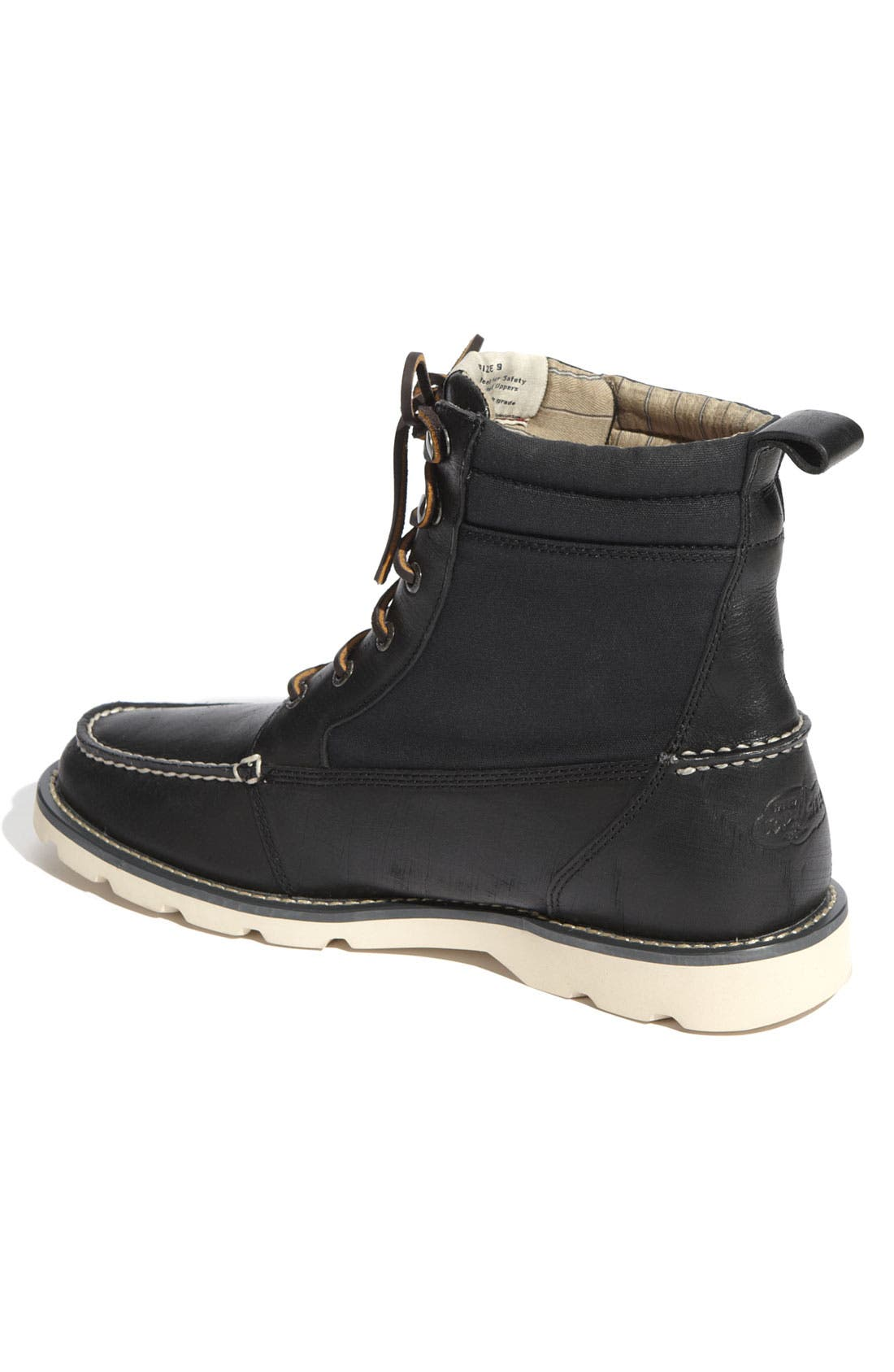 Alternate Image 3  - Sperry Top-Sider® 'Shipyard Rigger' Boot (Online Only)