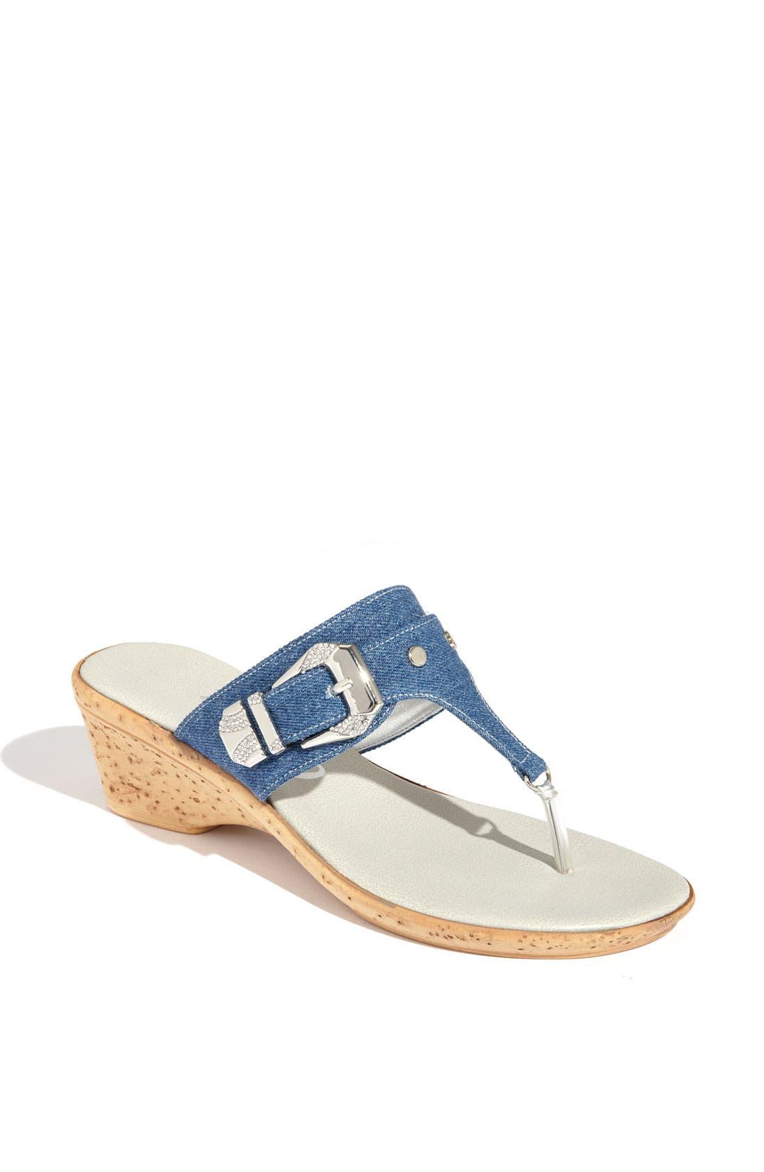Alternate Image 1 Selected - Onex 'Texas' Sandal