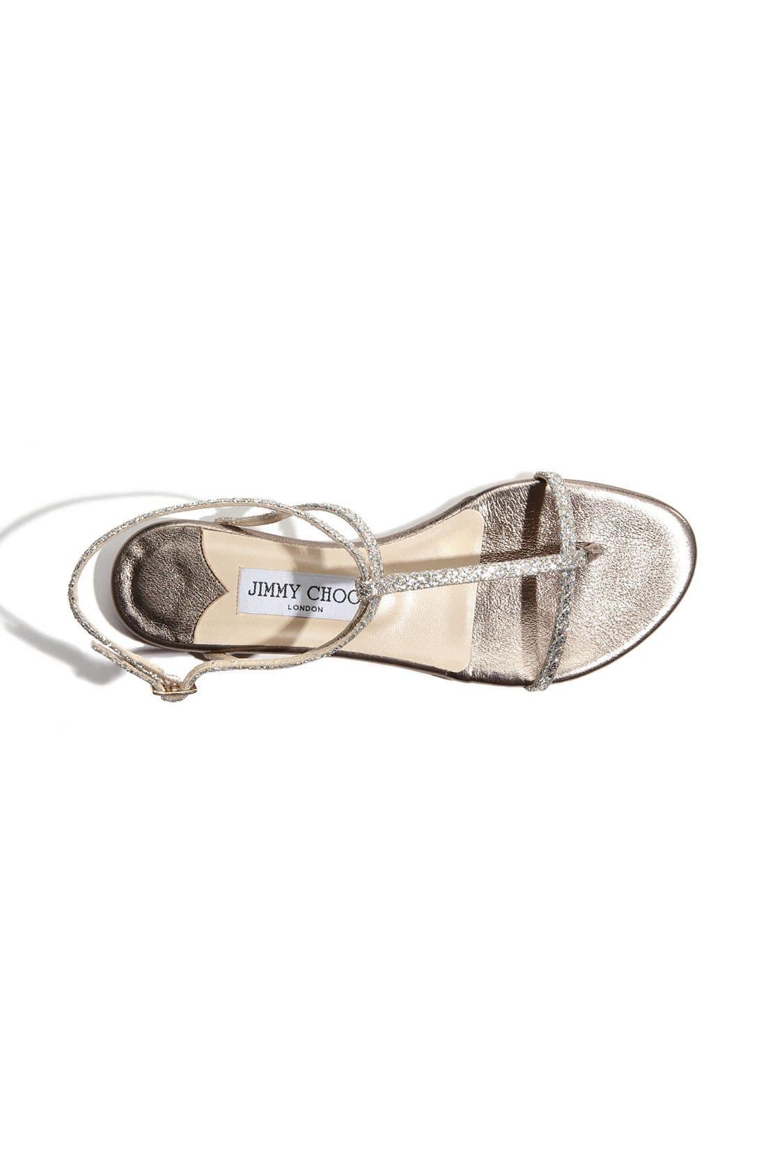 Alternate Image 3  - Jimmy Choo 'Fiona' Sandal