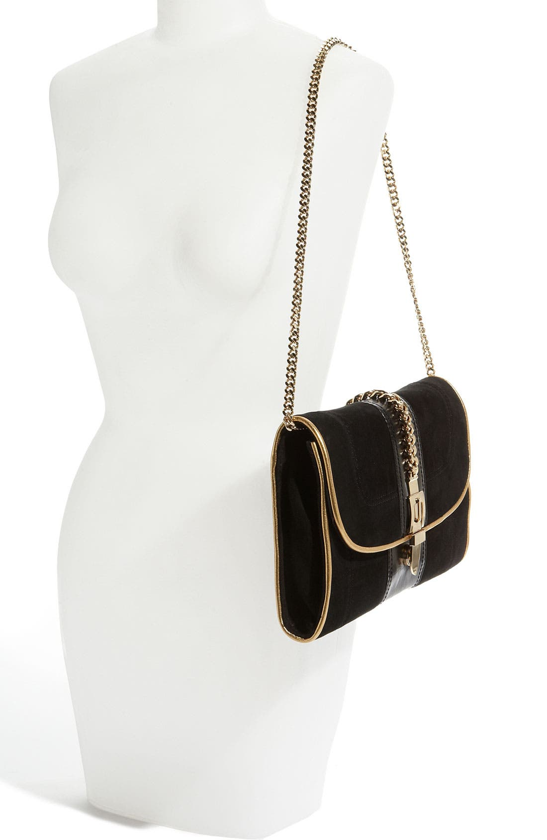 Alternate Image 2  - Milly 'Victoria' Clutch