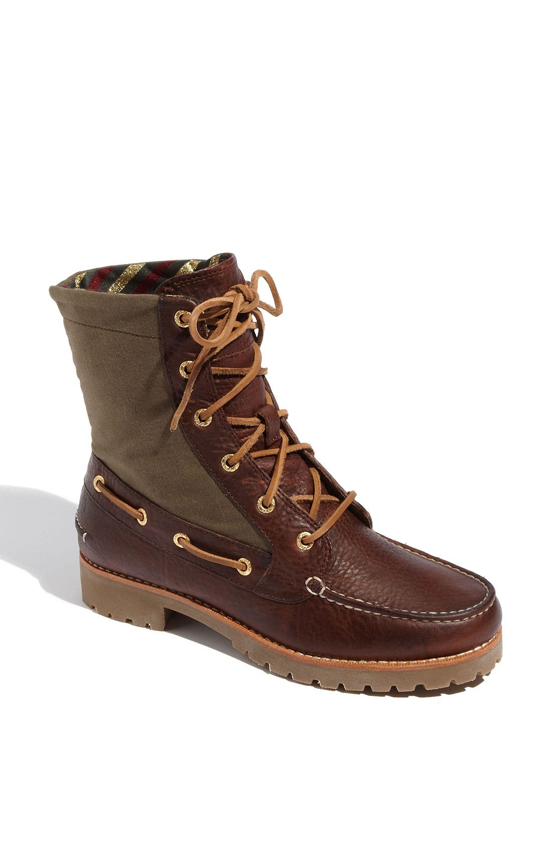 Alternate Image 1 Selected - Sperry Top-Sider® 'Avon' Boot