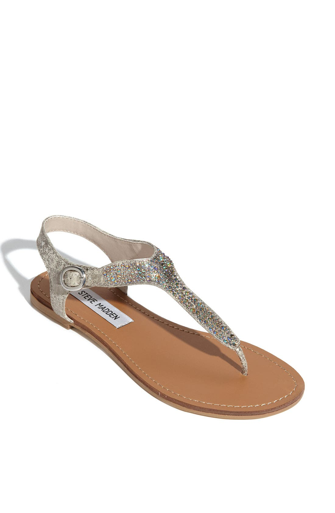 Alternate Image 1 Selected - Steve Madden 'Beaminng' Sandal