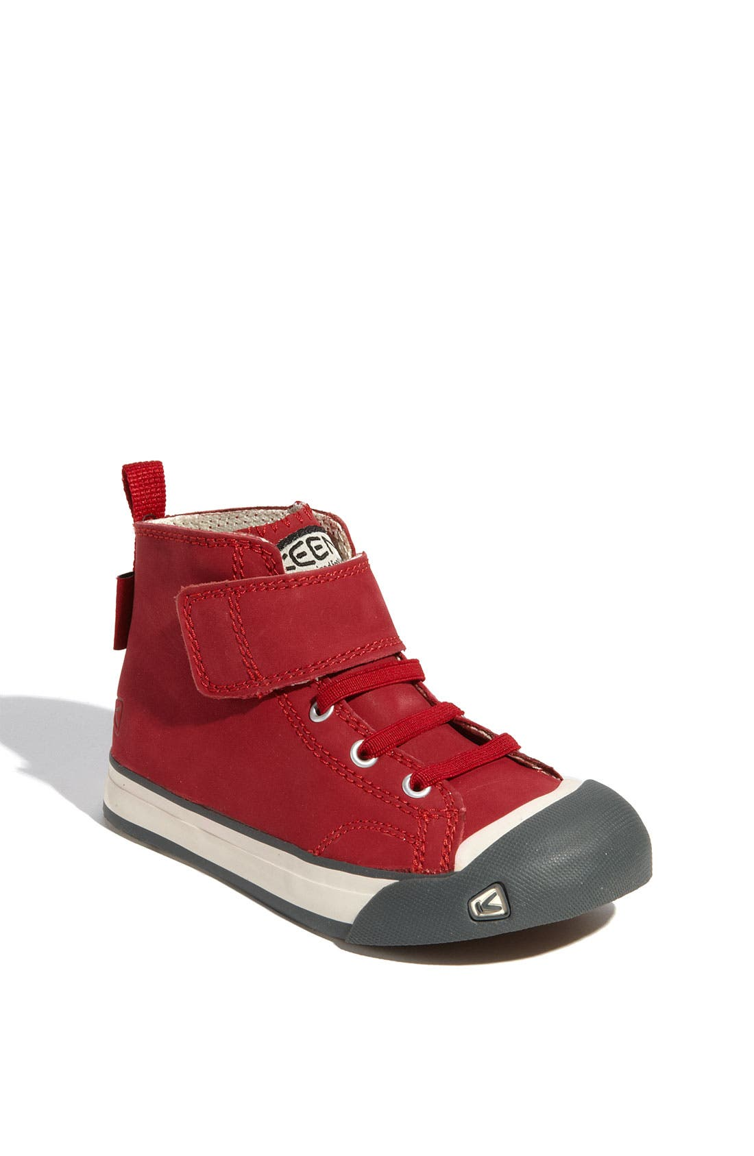 Alternate Image 1 Selected - Keen 'Coronado' High Top (Toddler & Little Kid)