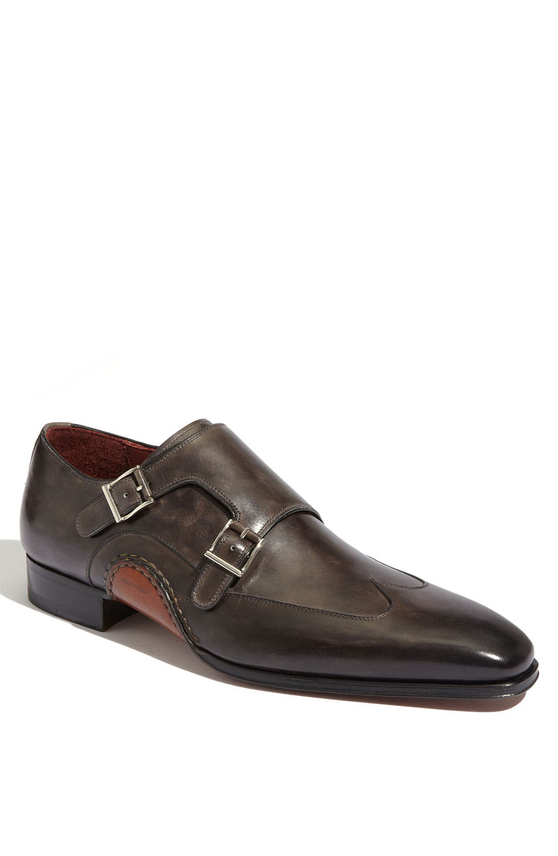 Main Image - Magnanni 'Zelo' Slip-On