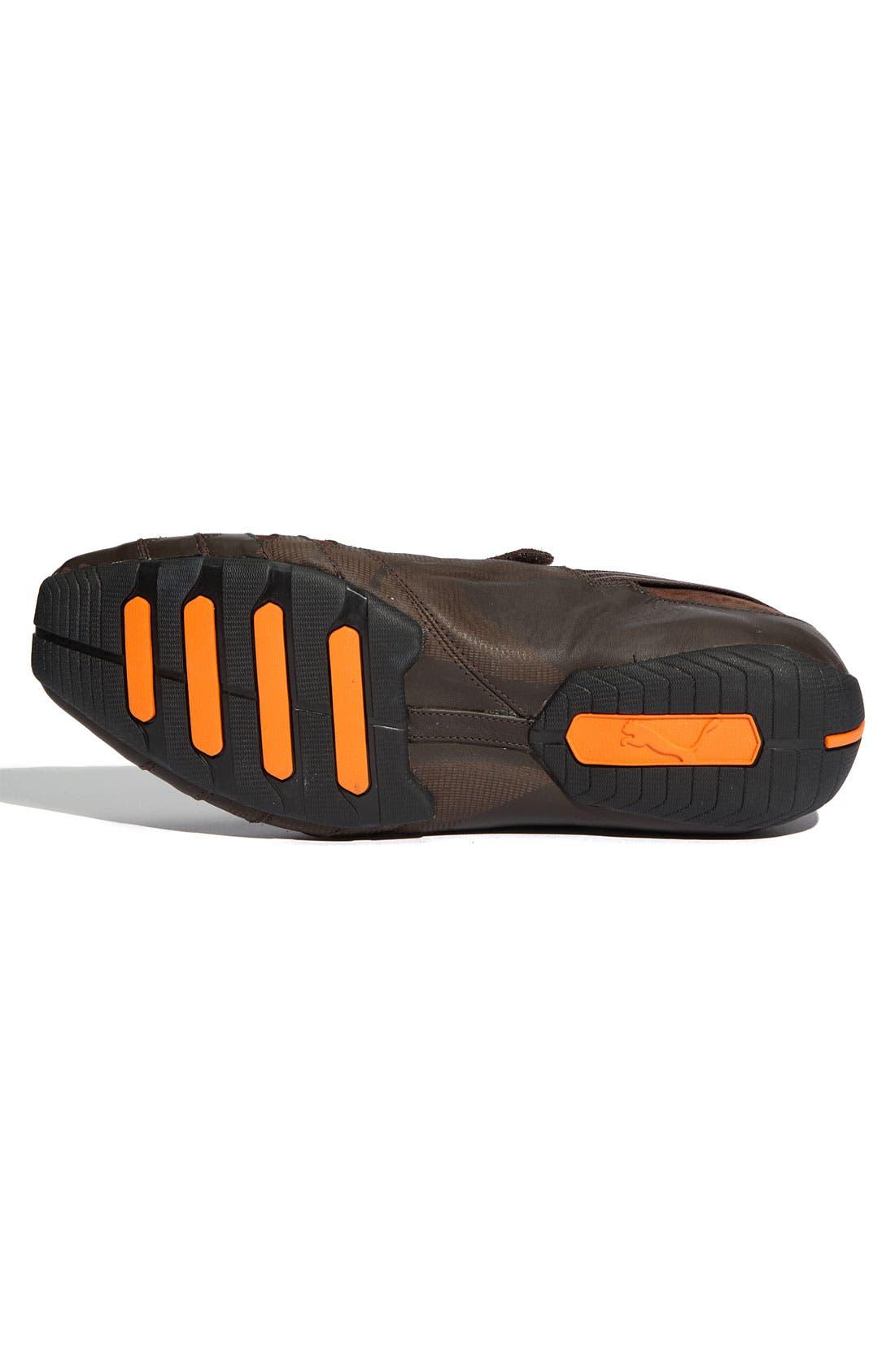 Alternate Image 4  - PUMA 'Vedano V' Sneaker (Men)