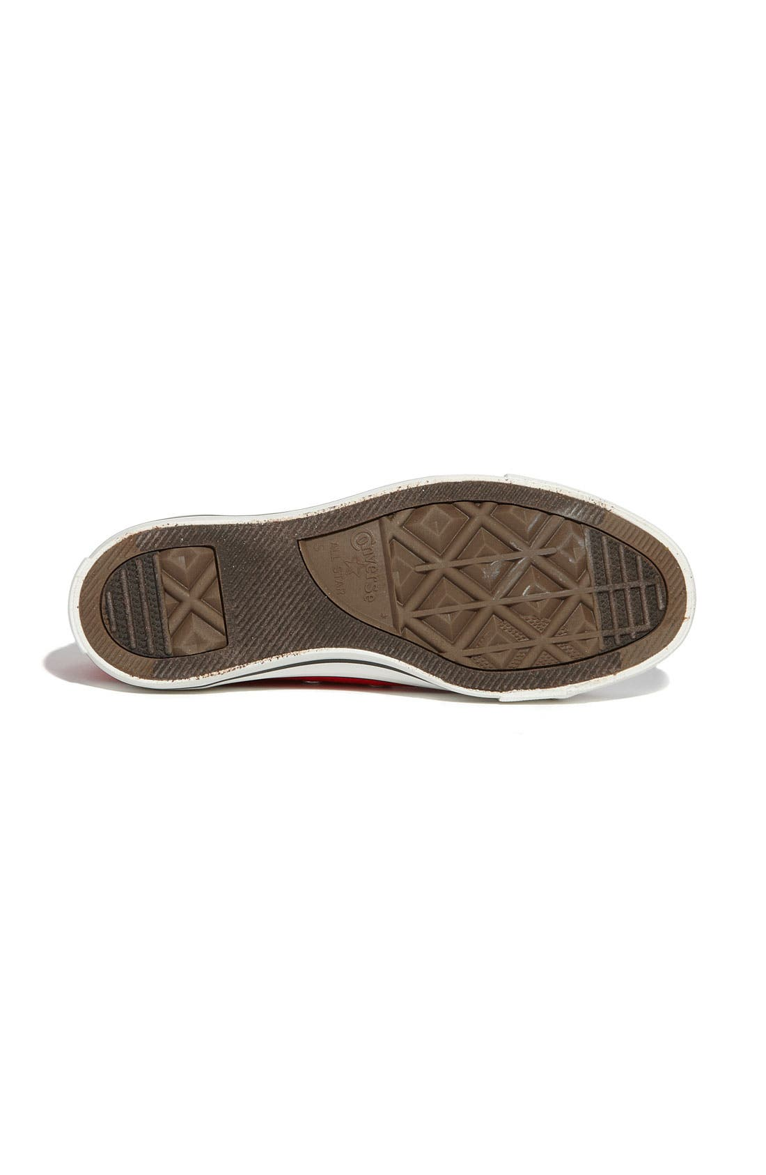 Alternate Image 4  - Converse Chuck Taylor® Low Top Sneaker (Women)
