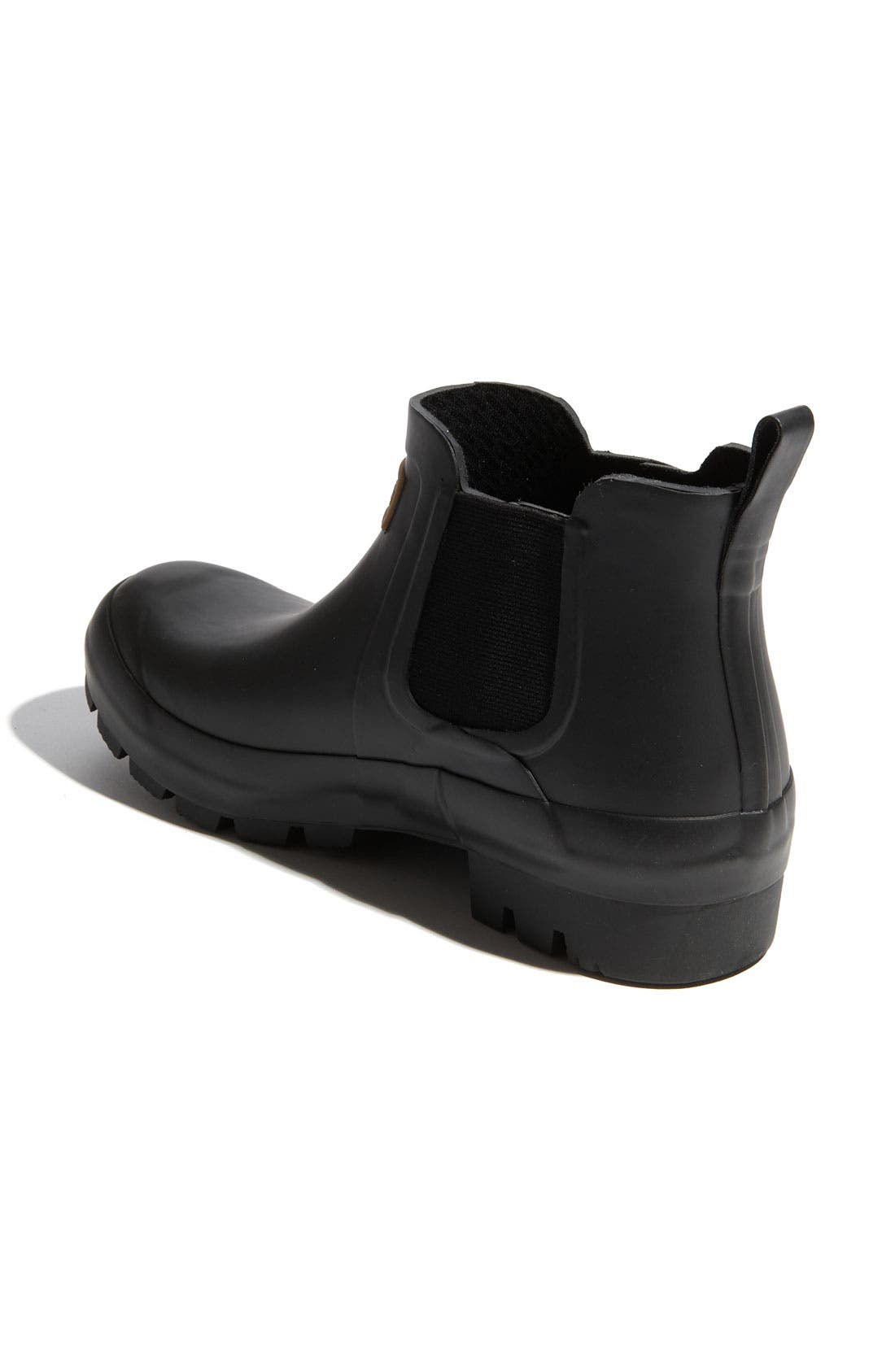 Alternate Image 2  - Hunter 'Andrew' Rain Boot (Men) (Online Only)