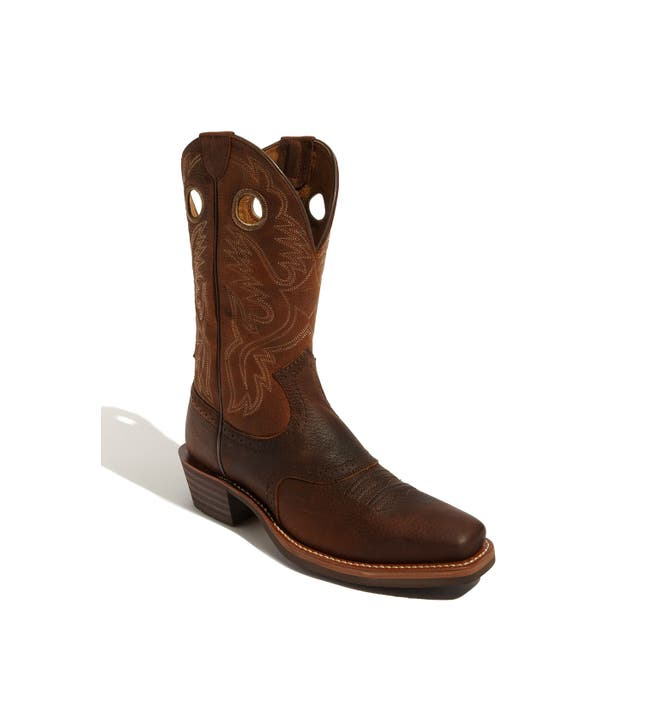 Ariat 'Heritage Roughstock' Boot (Online Only) (Men) | Nordstrom