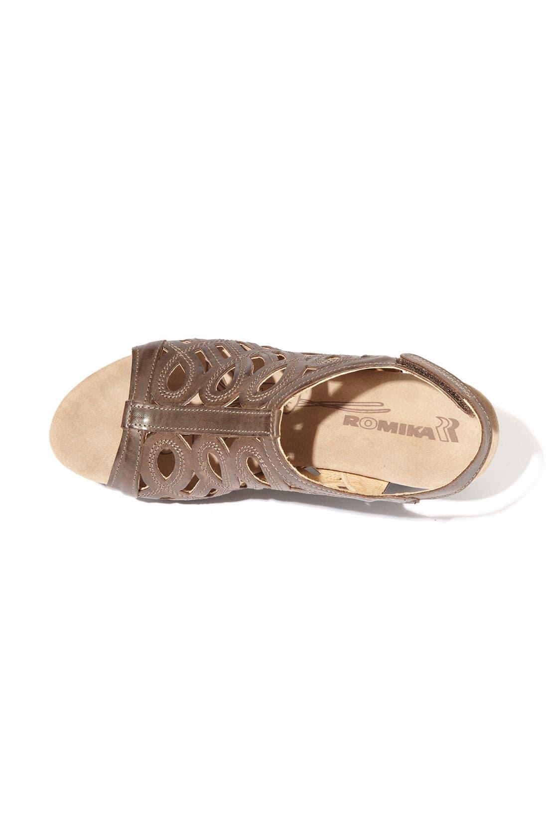 Alternate Image 3  - Romika® 'Waikiki 19' Sandal