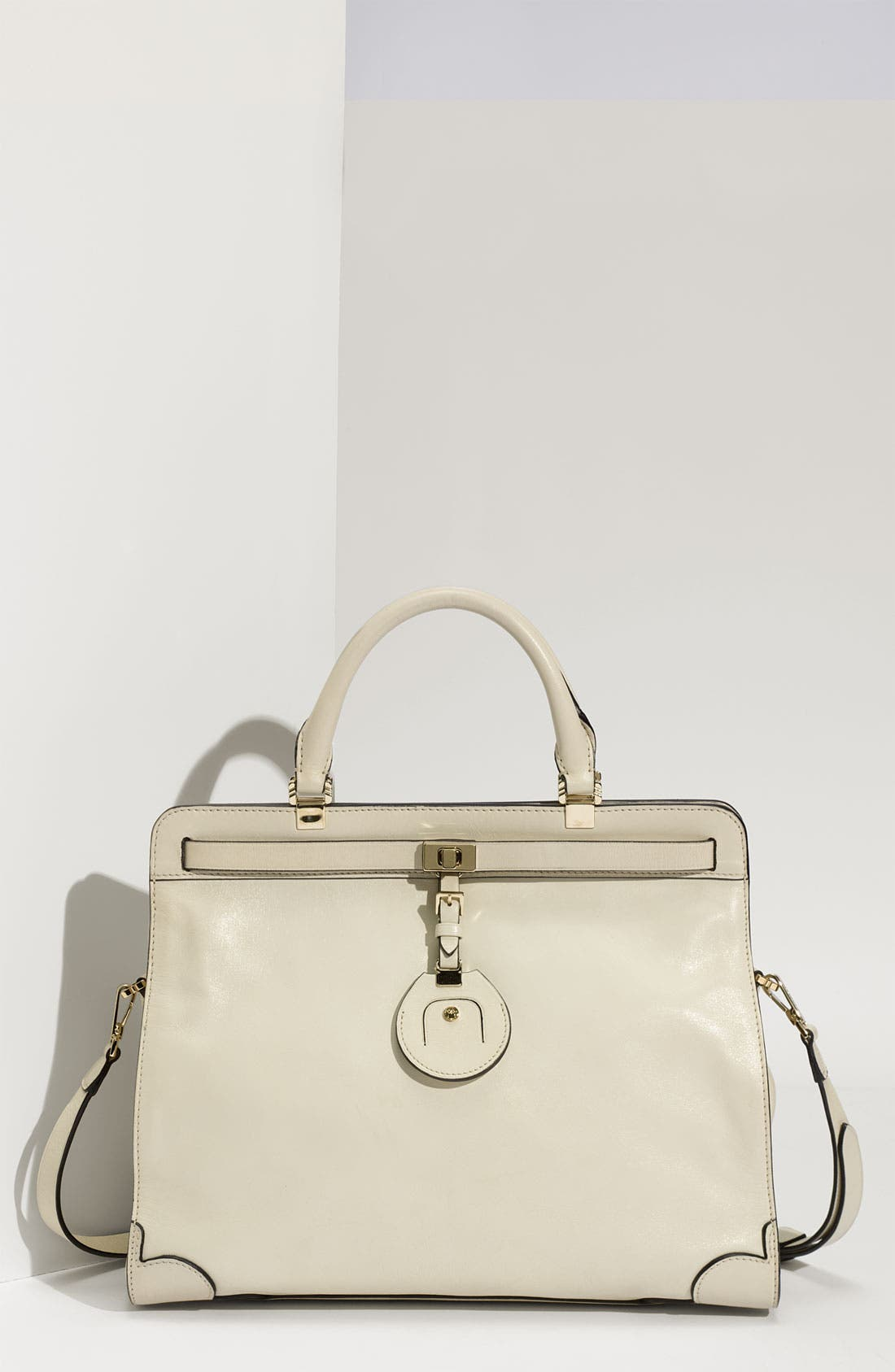 Main Image - Jason Wu 'Jourdan' Leather Satchel