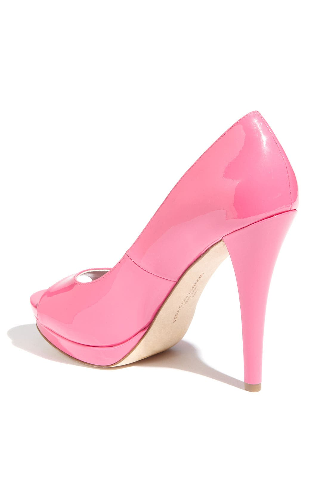 Alternate Image 2  - Vera Wang Footwear 'Selima' Pump