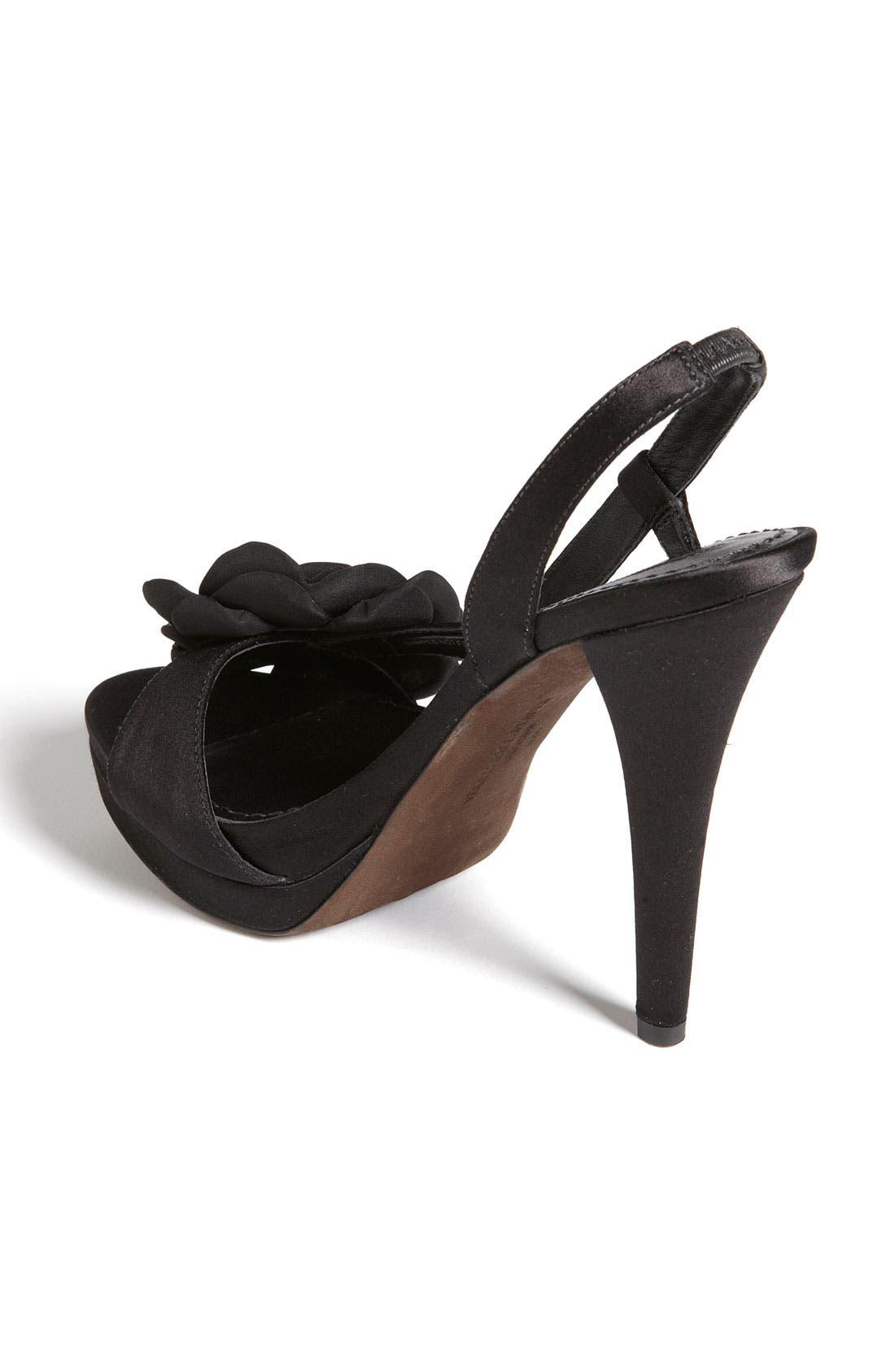 Alternate Image 2  - Vera Wang Footwear 'Savy' Sandal