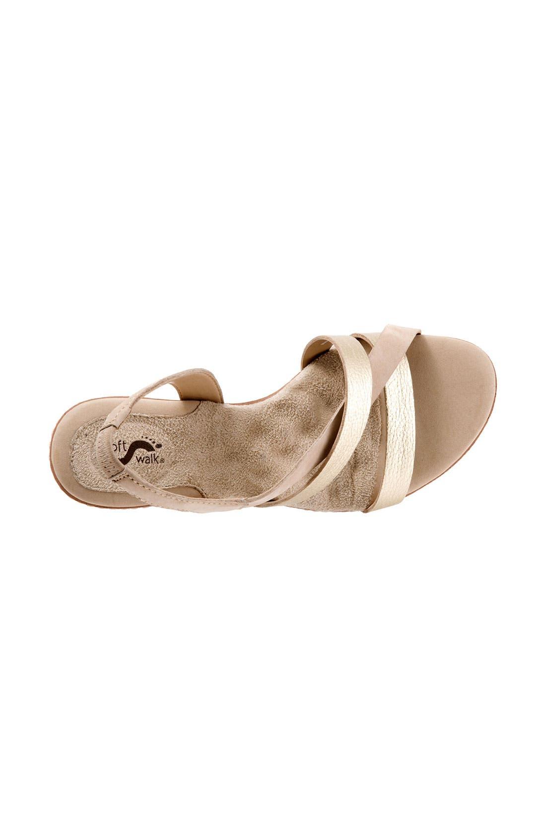 Alternate Image 3  - SoftWalk® 'San Pablo' Sandal