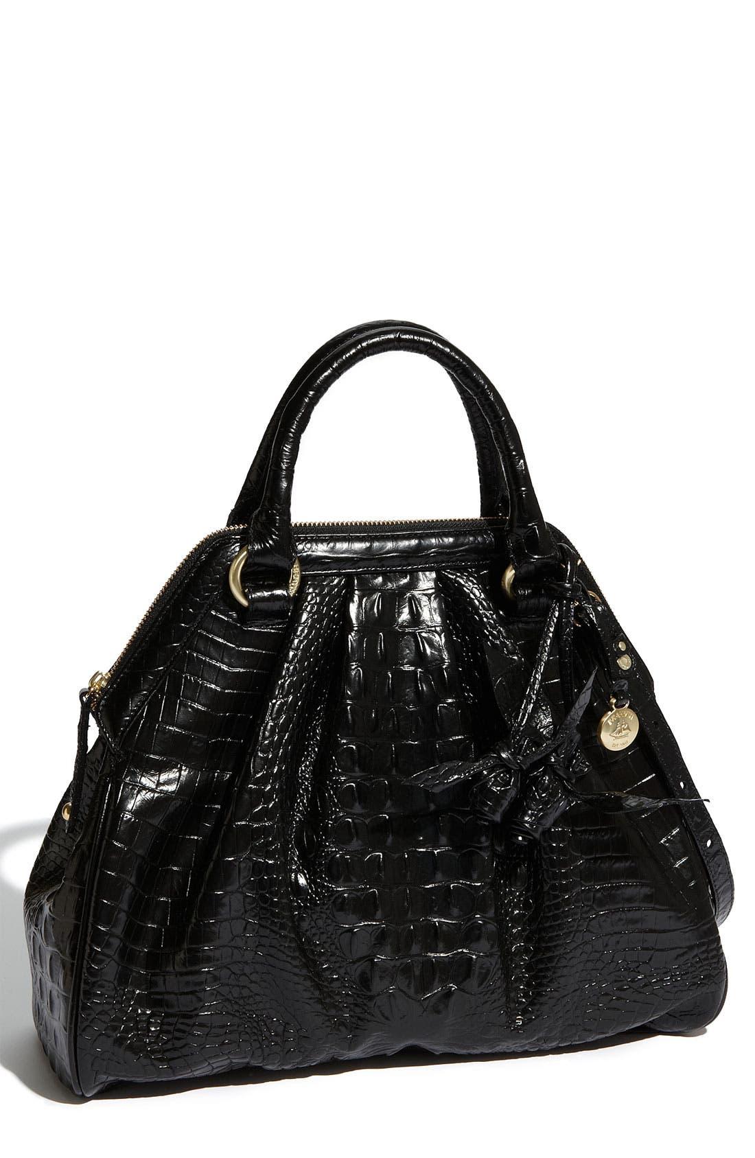 Alternate Image 1 Selected - Brahmin 'Sara Rose' Handbag
