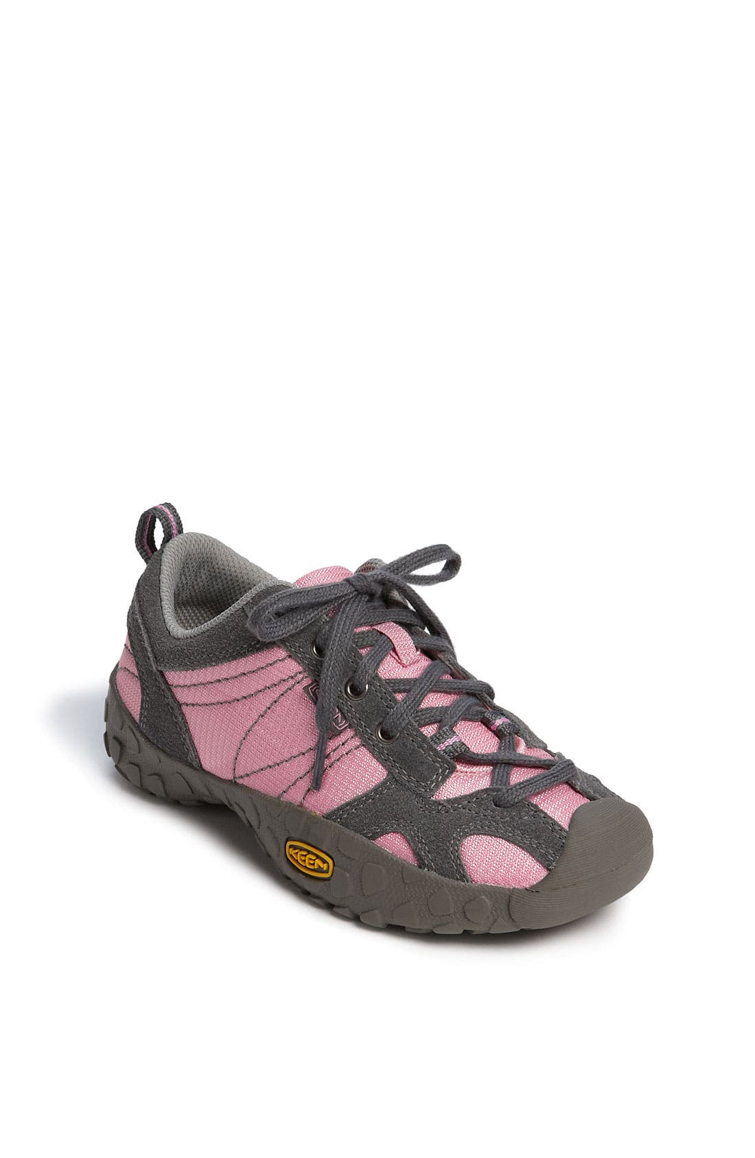 Alternate Image 1 Selected - Keen 'Ambler' Trail Shoe (Toddler, Little Kid & Big Kid)