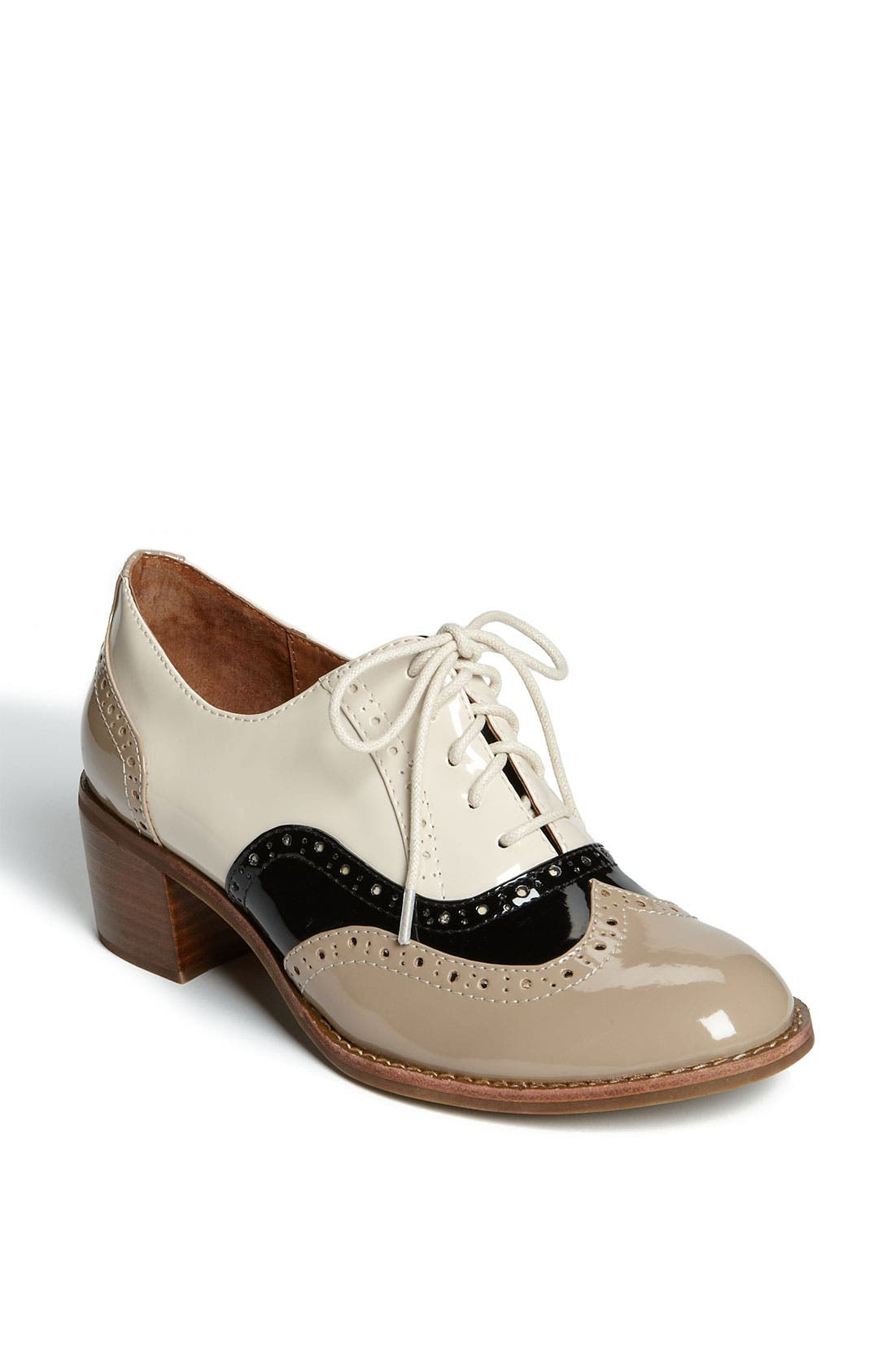 Alternate Image 1 Selected - Jeffrey Campbell 'Williams' Oxford