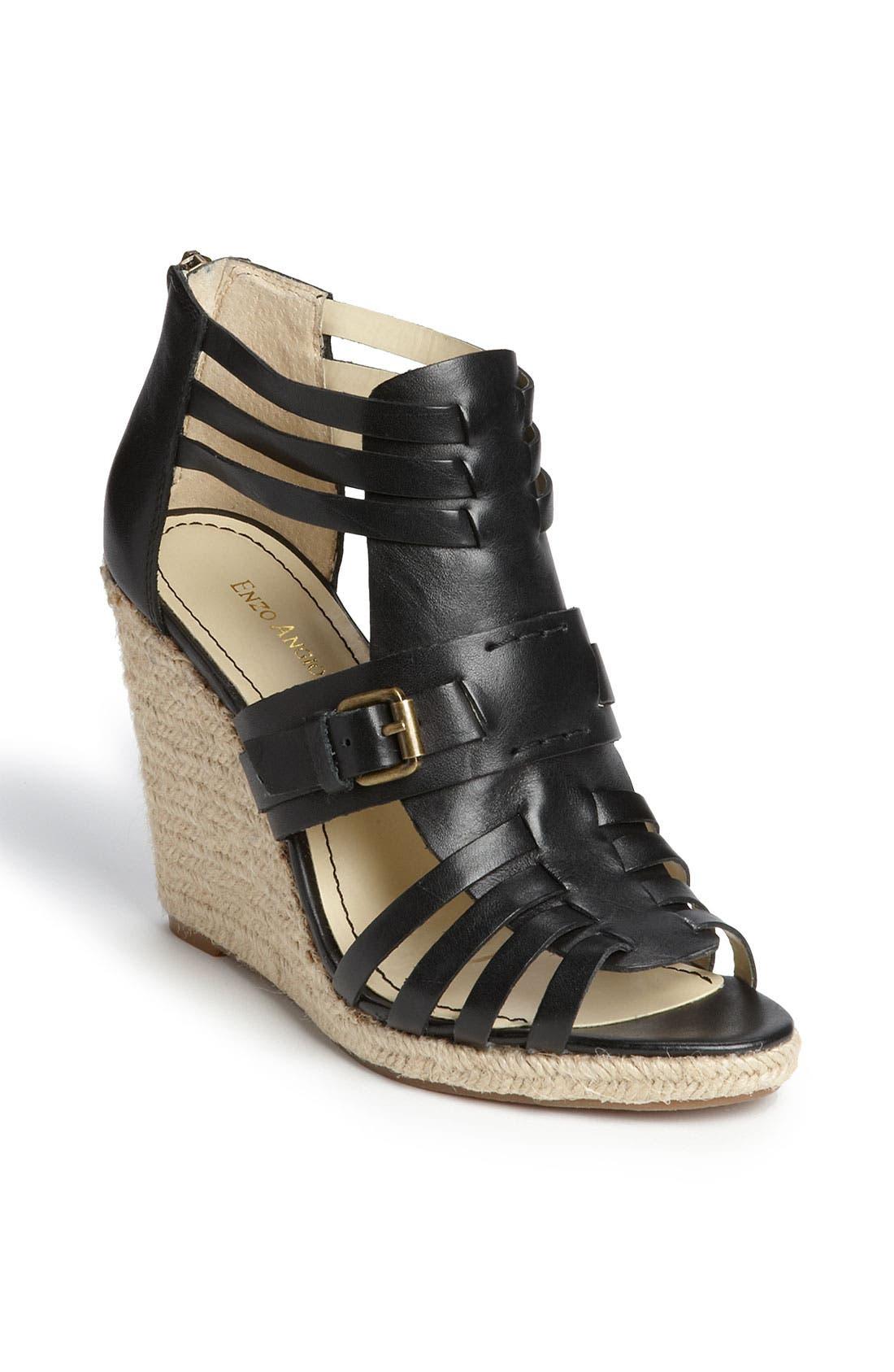 Main Image - Enzo Angiolini 'Imayra' Sandal