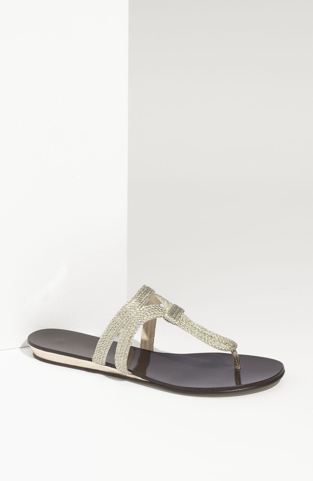 Alternate Image 1 Selected - L.K. Bennett 'Evelyn' Sandal