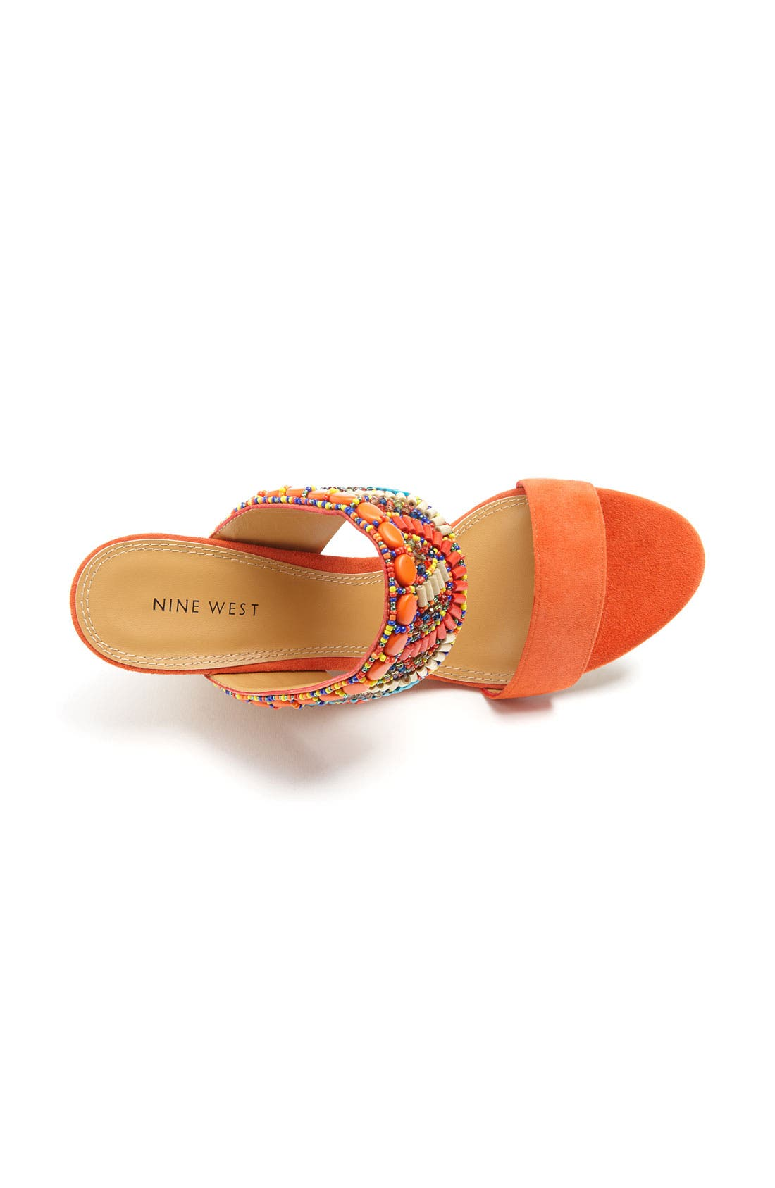 Alternate Image 3  - Nine West 'Sweet Rosey' Sandal