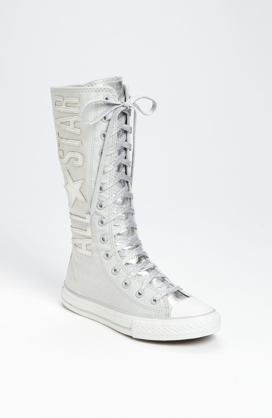 Alternate Image 1 Selected - Converse Chuck Taylor® 'X-Hi' Sneaker (Toddler, Little Kid & Big Kid)