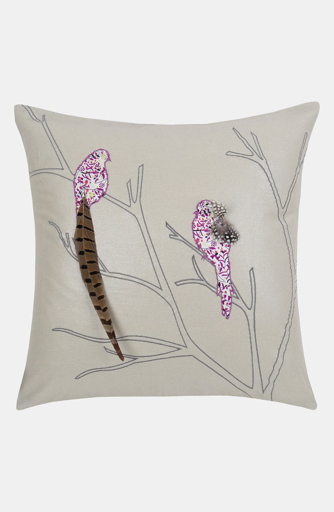 Alternate Image 1 Selected - Blissliving Home 'Ruru' Pillow (Online Only)