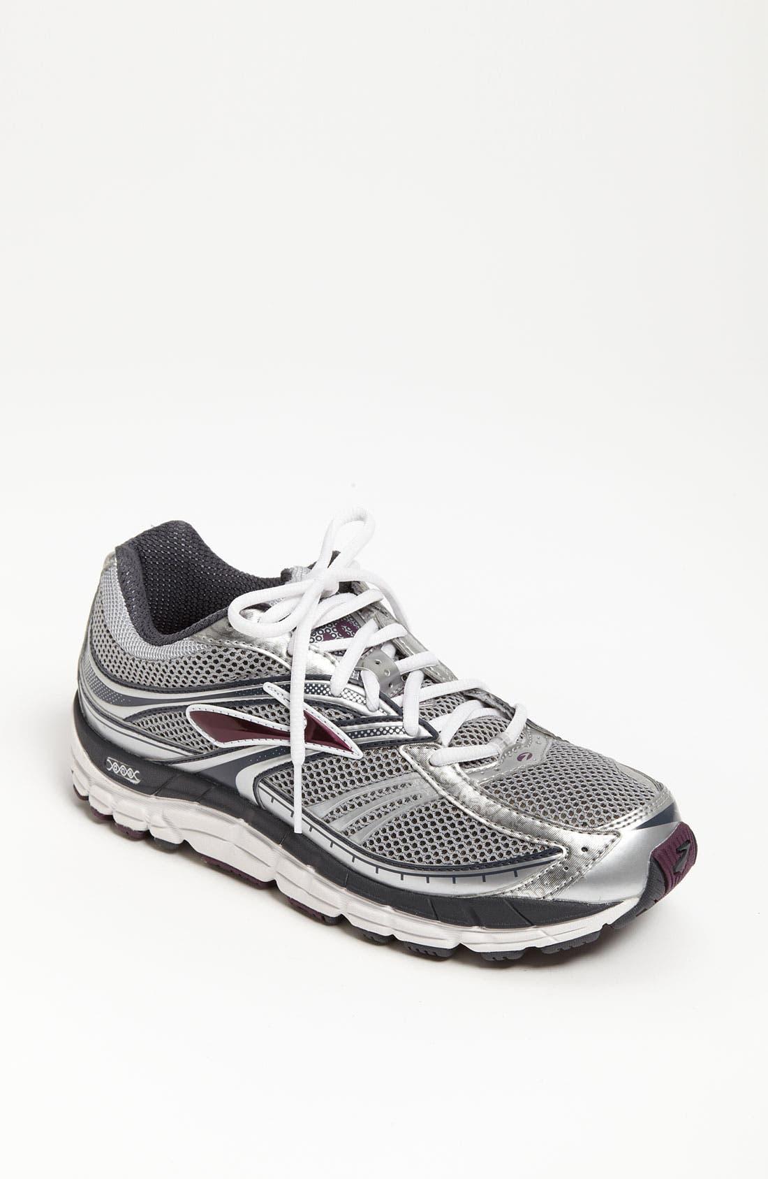 Main Image - Brooks 'Addiction 10' Running Shoe (Women)