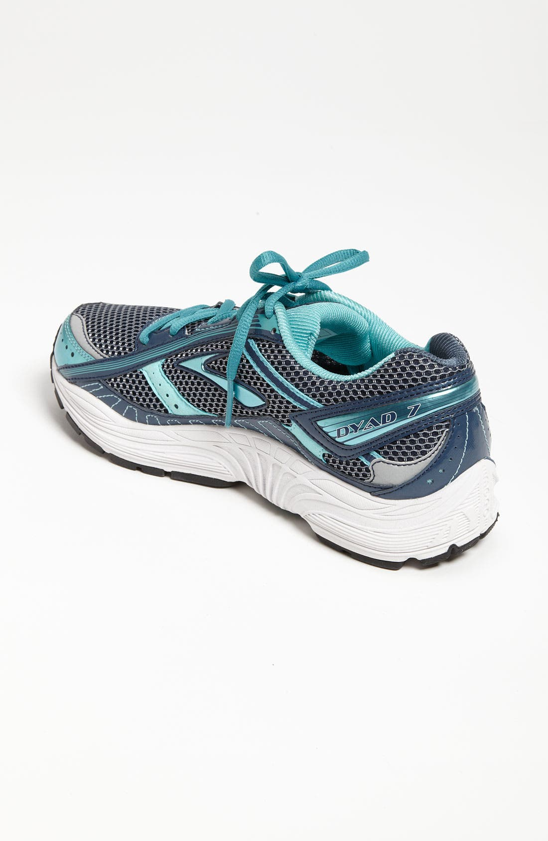 Alternate Image 2  - Brooks 'DYAD 7' Running Shoe (Women)