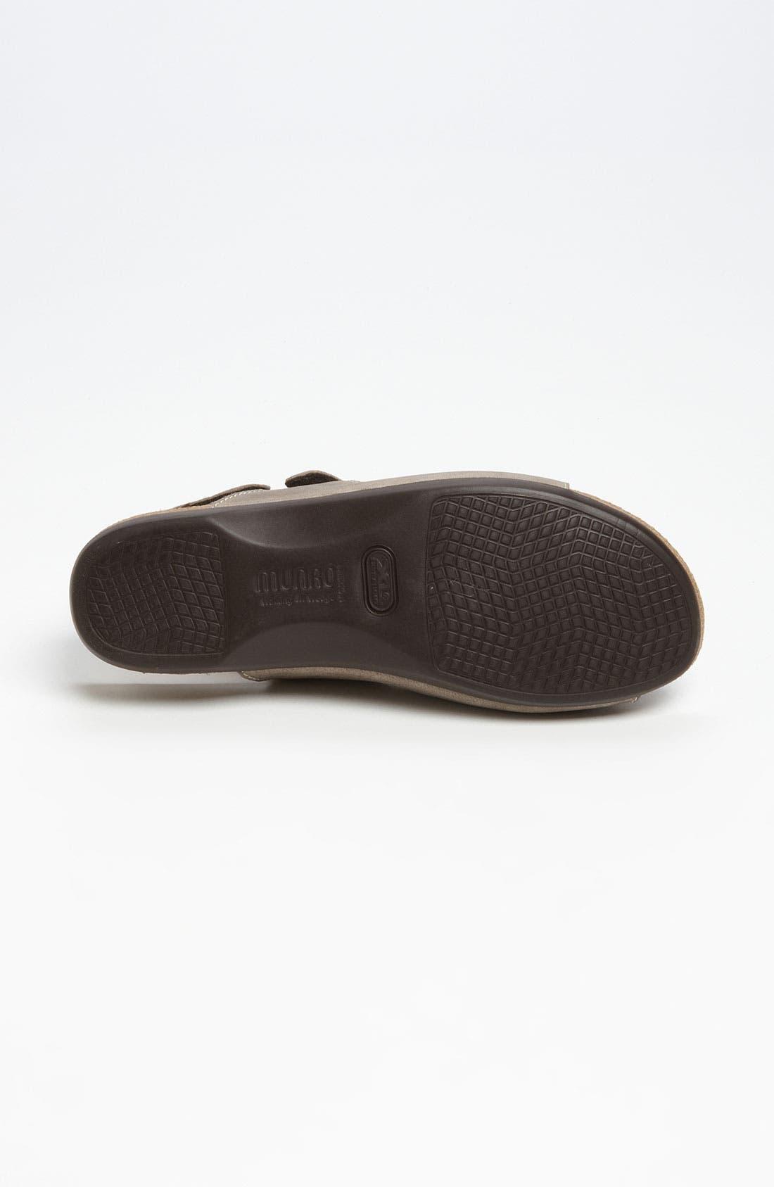 Alternate Image 4  - Munro 'Gemini' Sandal