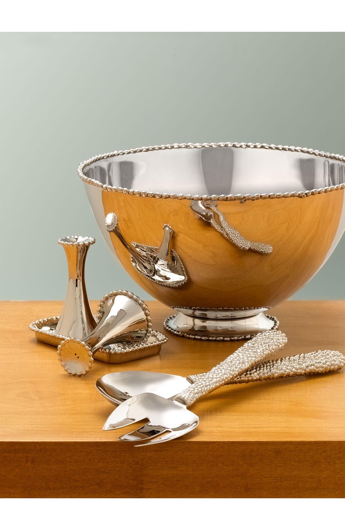 Alternate Image 2  - Michael Aram 'Molten' Serving Bowl