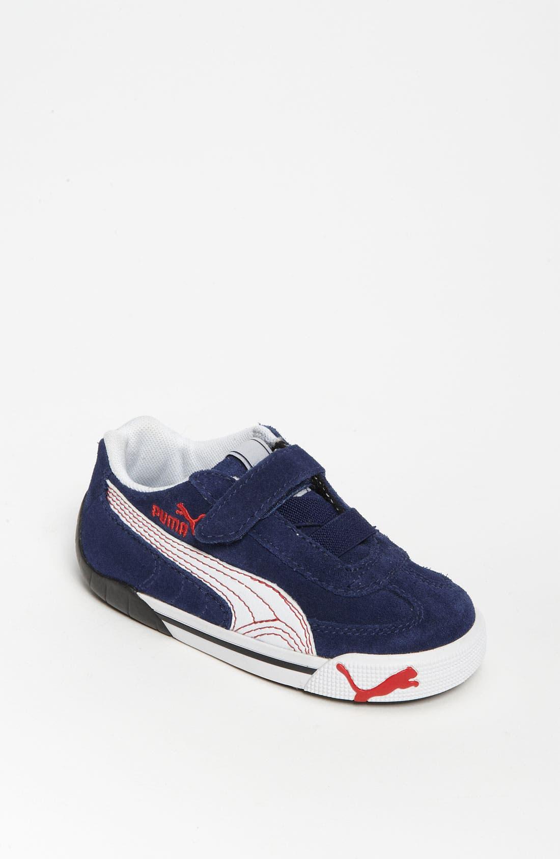 Alternate Image 1 Selected - Puma 'Speed Cat 2.9' Sneaker (Walker & Toddler)