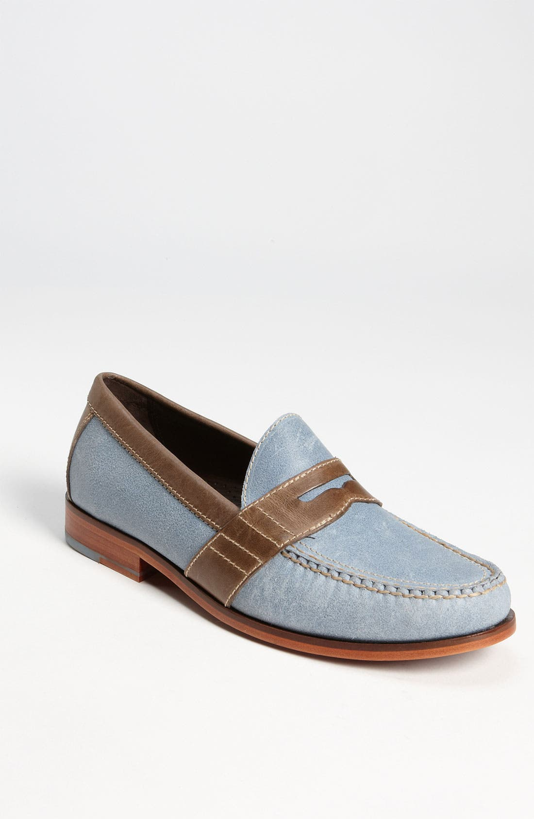 Alternate Image 1 Selected - Cole Haan 'Air Monroe' Loafer