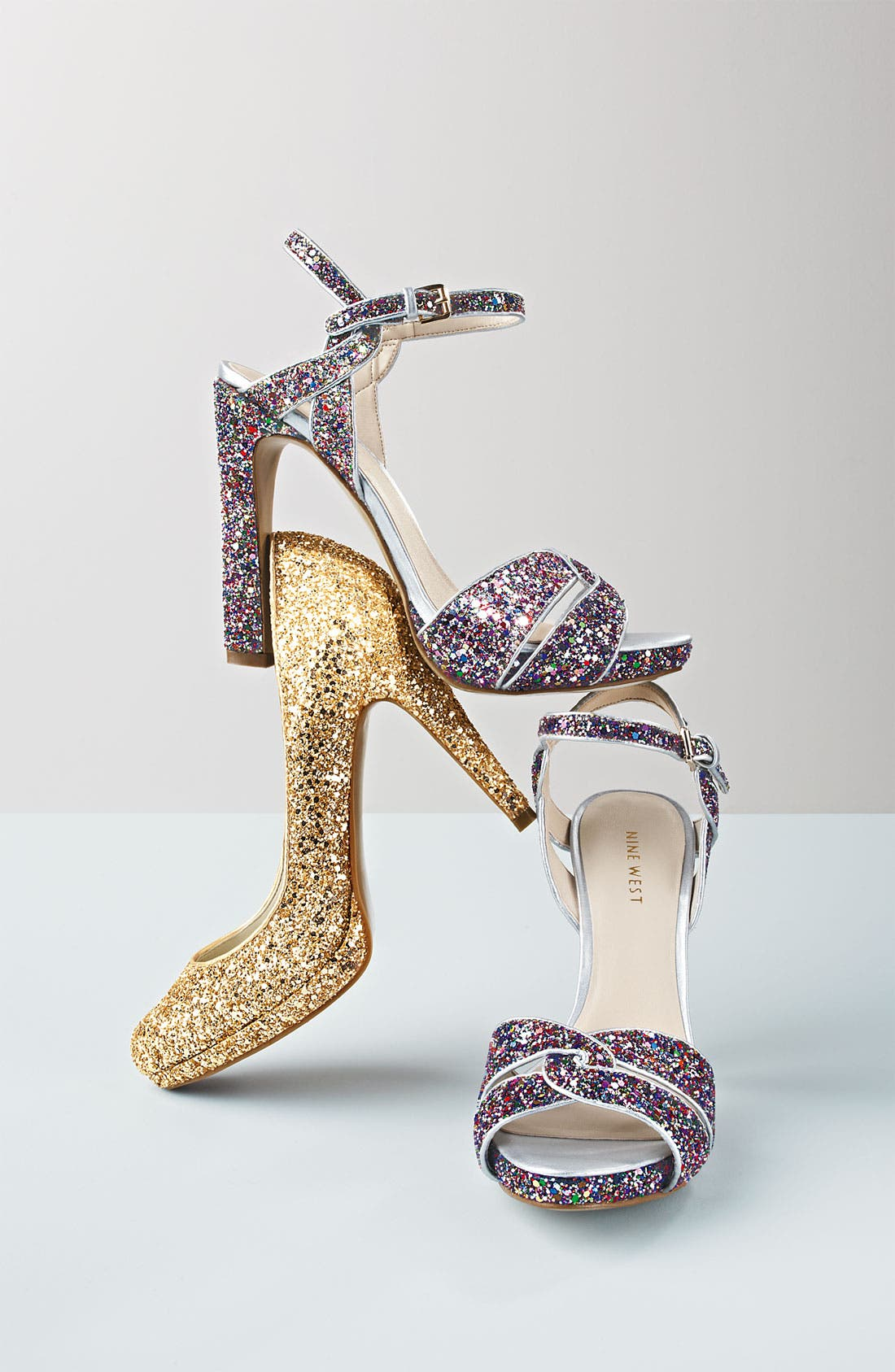 Alternate Image 5  - Nine West 'Hotlist' Sandal