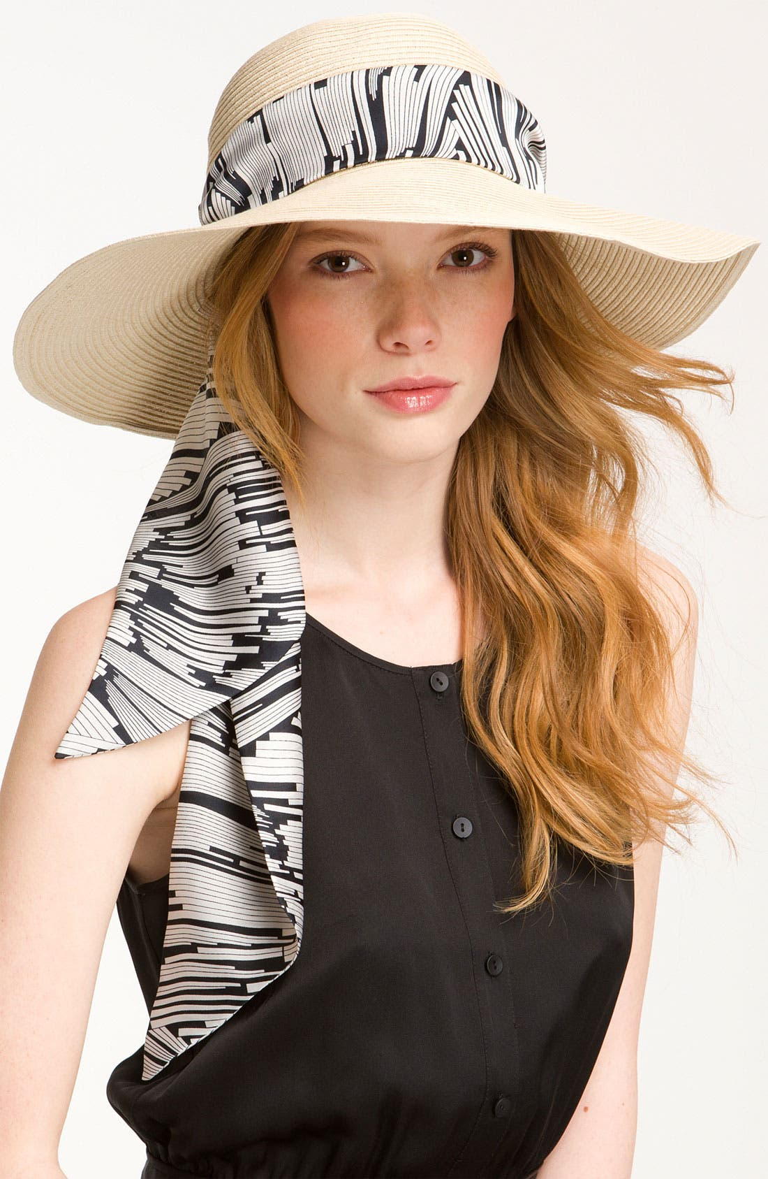 Alternate Image 1 Selected - Eugenia Kim Hat