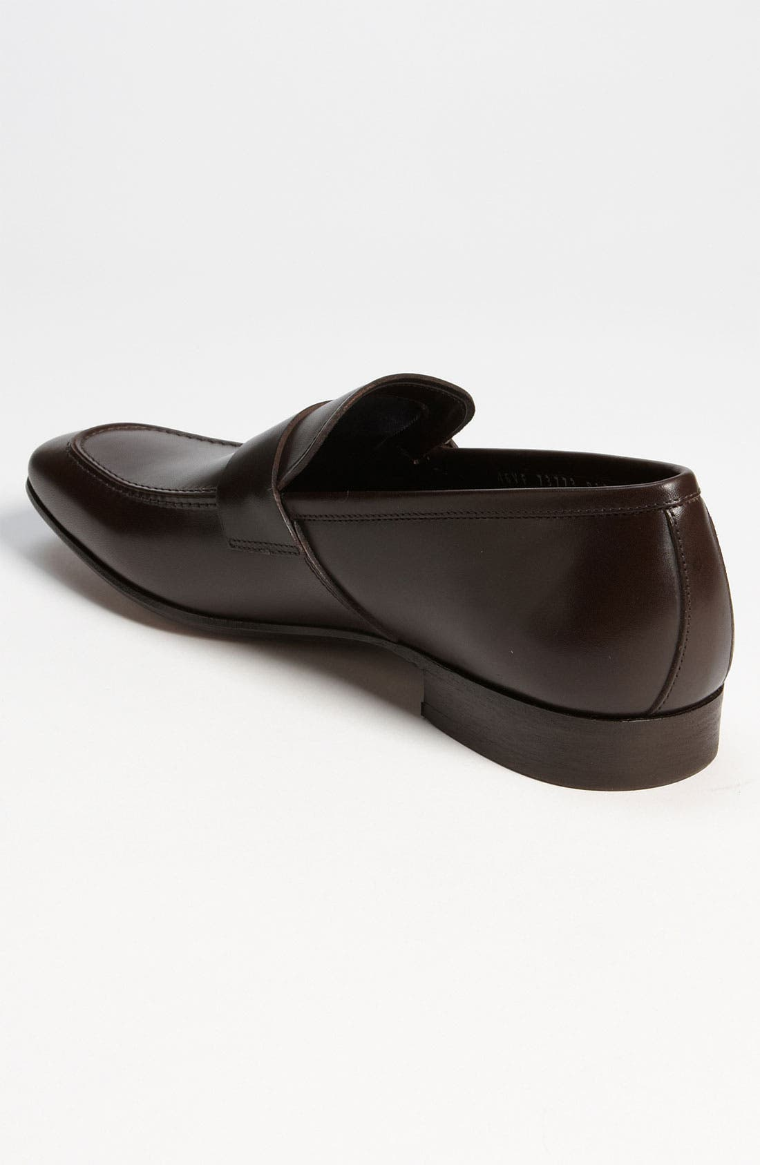 Alternate Image 2  - Salvatore Ferragamo 'Bramante' Loafer