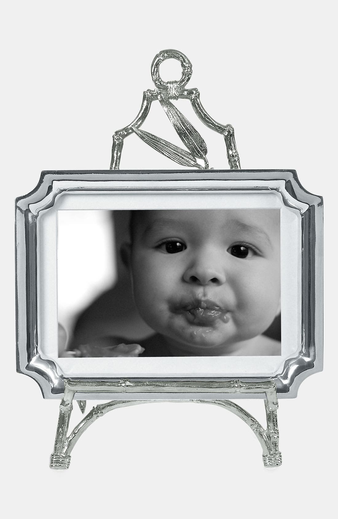 Alternate Image 1 Selected - Michael Aram 'Bamboo' Convertible Picture Frame