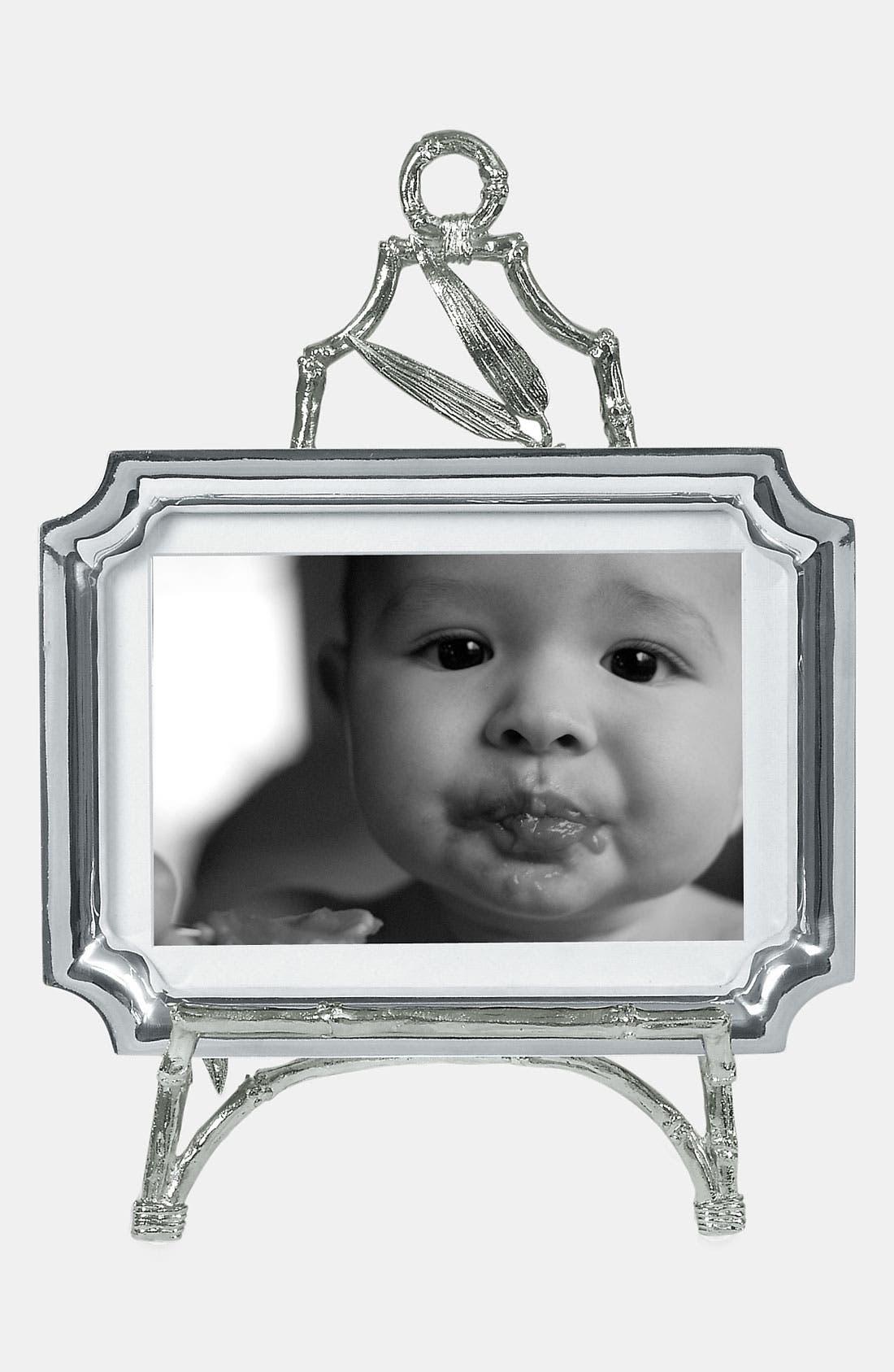 Main Image - Michael Aram 'Bamboo' Convertible Picture Frame
