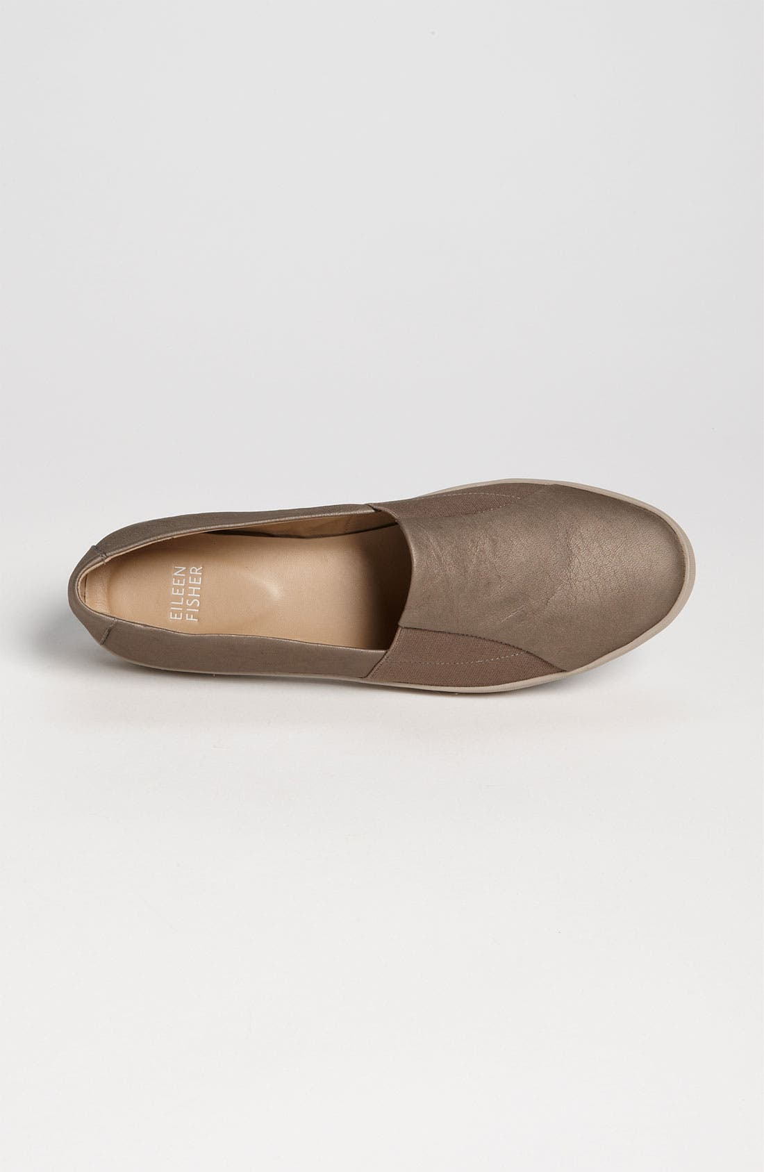 Alternate Image 3  - Eileen Fisher 'Chase' Loafer