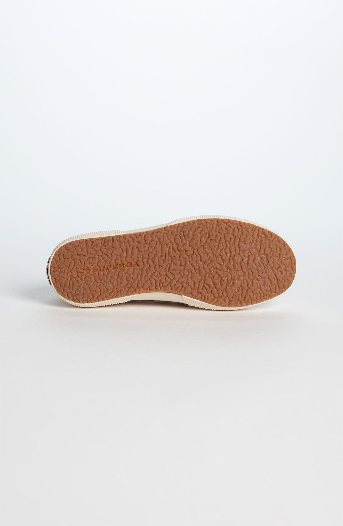 Alternate Image 4  - Superga 'Raffia' Sneaker