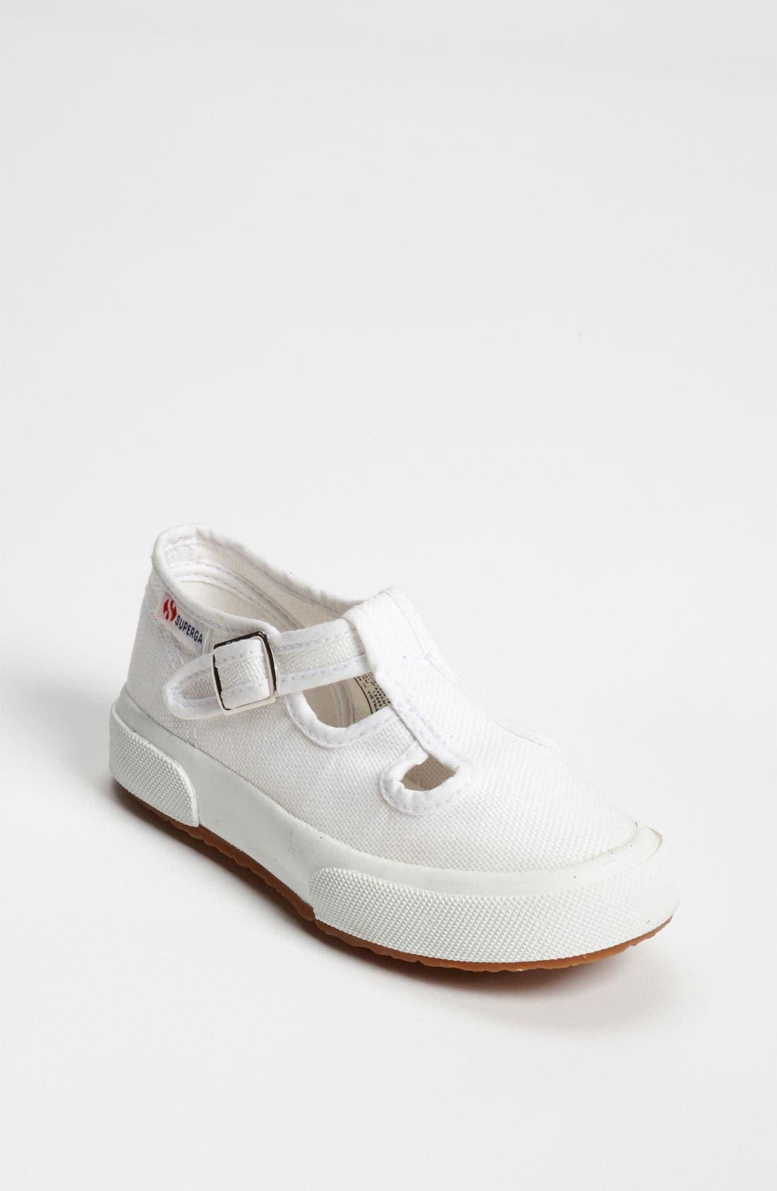 Alternate Image 1 Selected - Superga '205' Sneaker (Walker, Toddler & Little Kid)