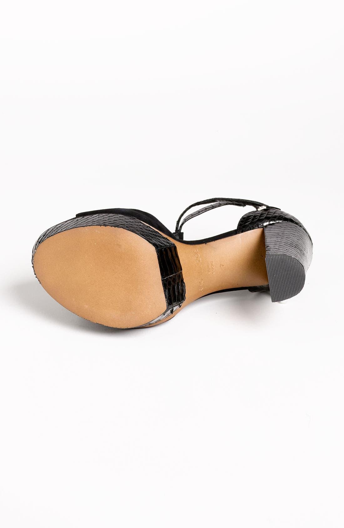 Alternate Image 4  - Rachel Zoe 'Paloma' Sandal