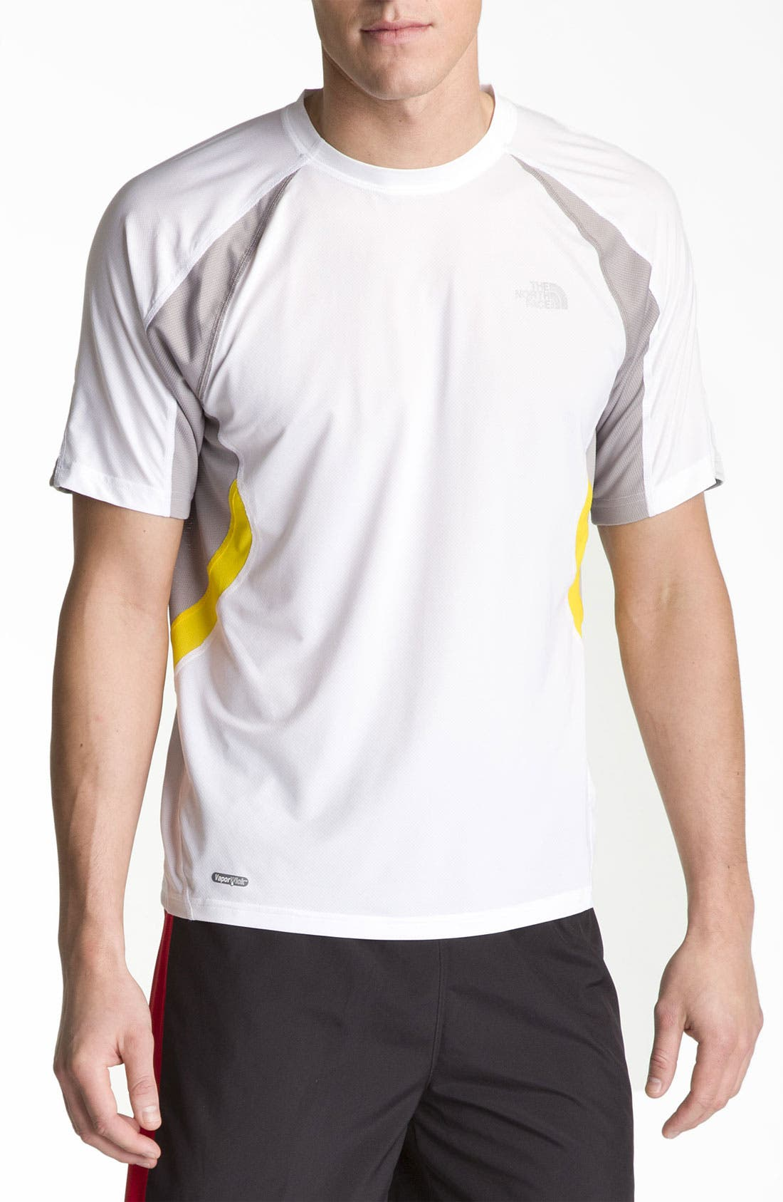 Alternate Image 1 Selected - The North Face 'Better Than Naked™' T-Shirt