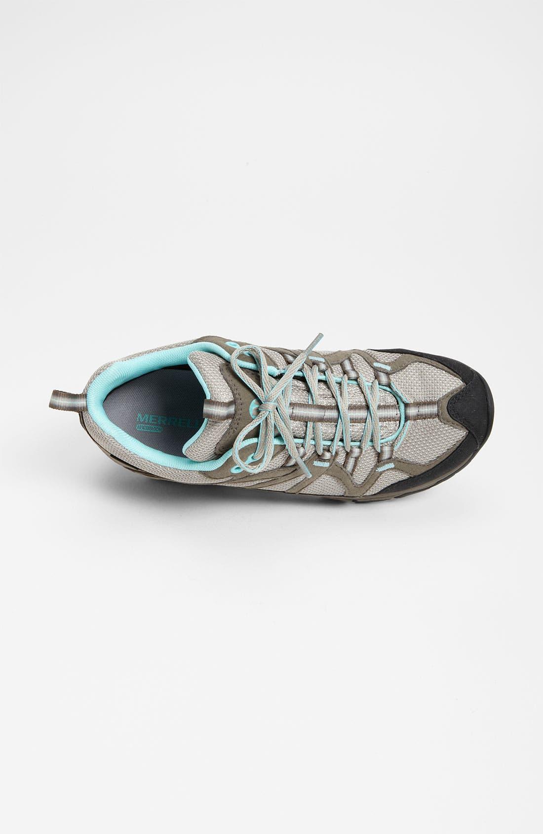 Alternate Image 3  - Merrell 'Calia Waterproof' Hiking Shoe (Women)