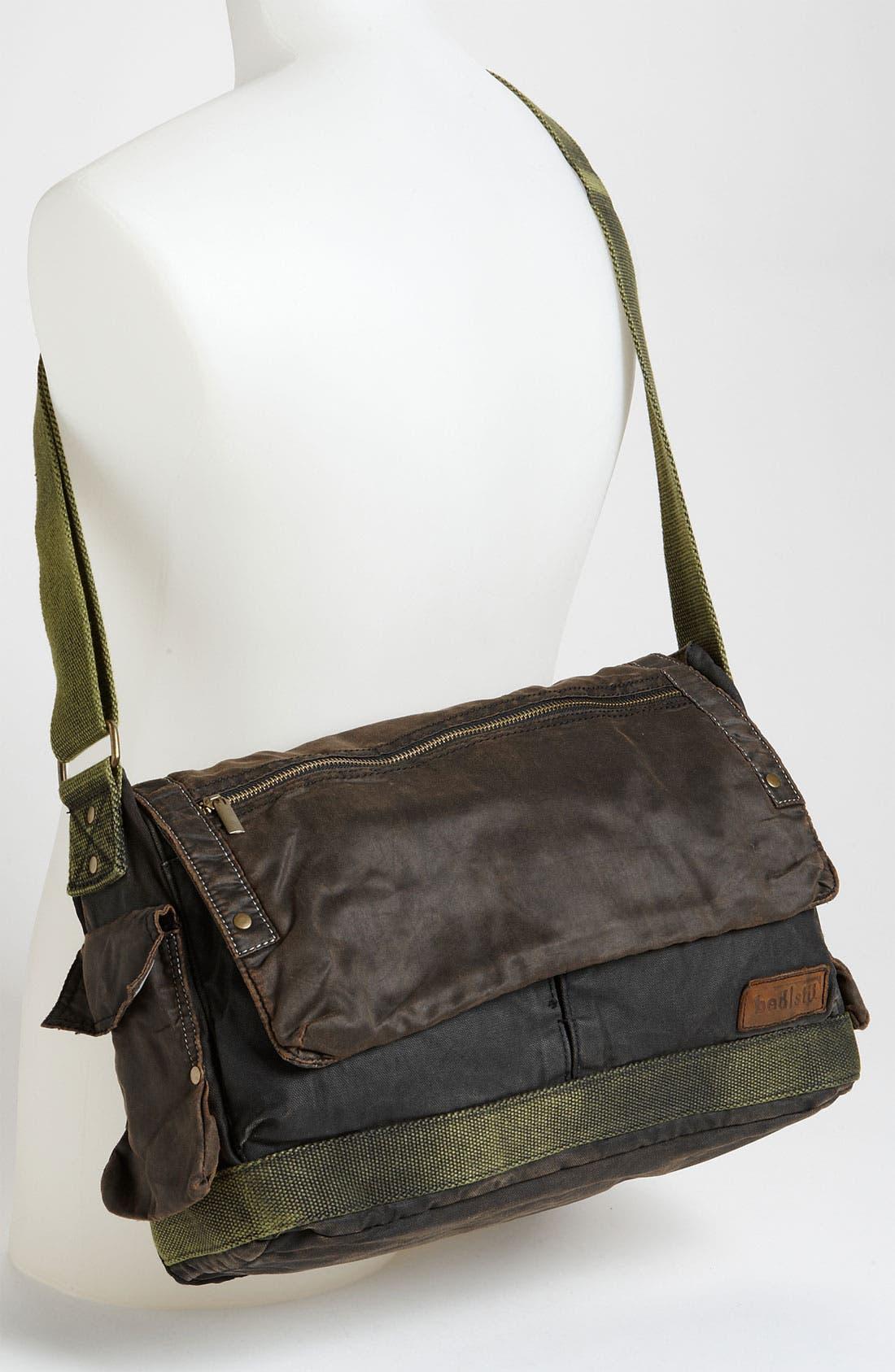 Alternate Image 2  - Bed Stu 'Hawkeye' Messenger Bag