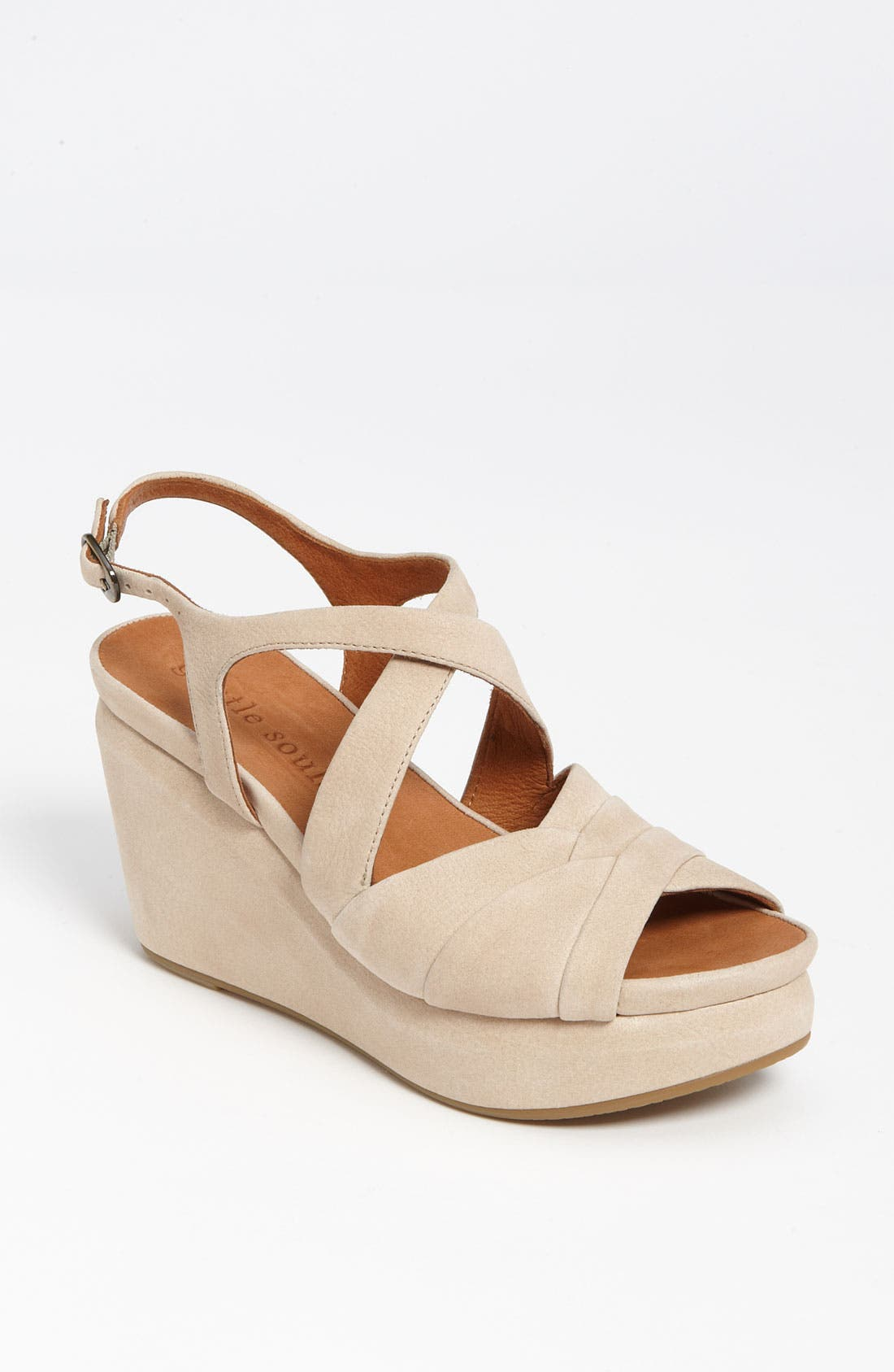 Main Image - Gentle Souls 'June Flower' Sandal