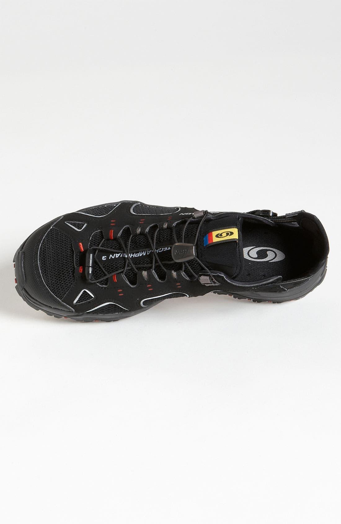 Alternate Image 3  - Salomon 'Techamphibian 3' Hiking Shoe (Men)
