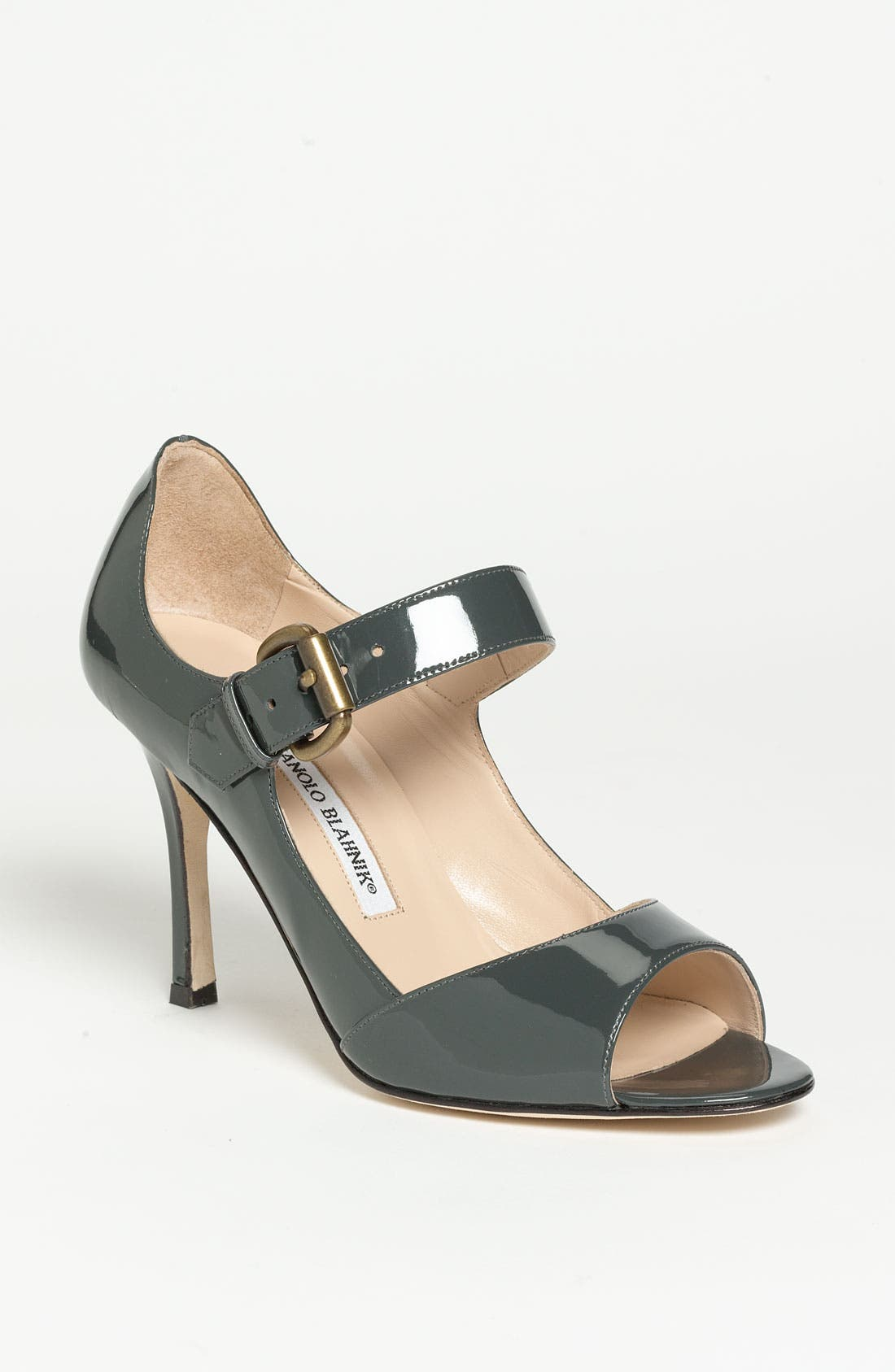 Alternate Image 1 Selected - Manolo Blahnik 'Prejuda' Pump