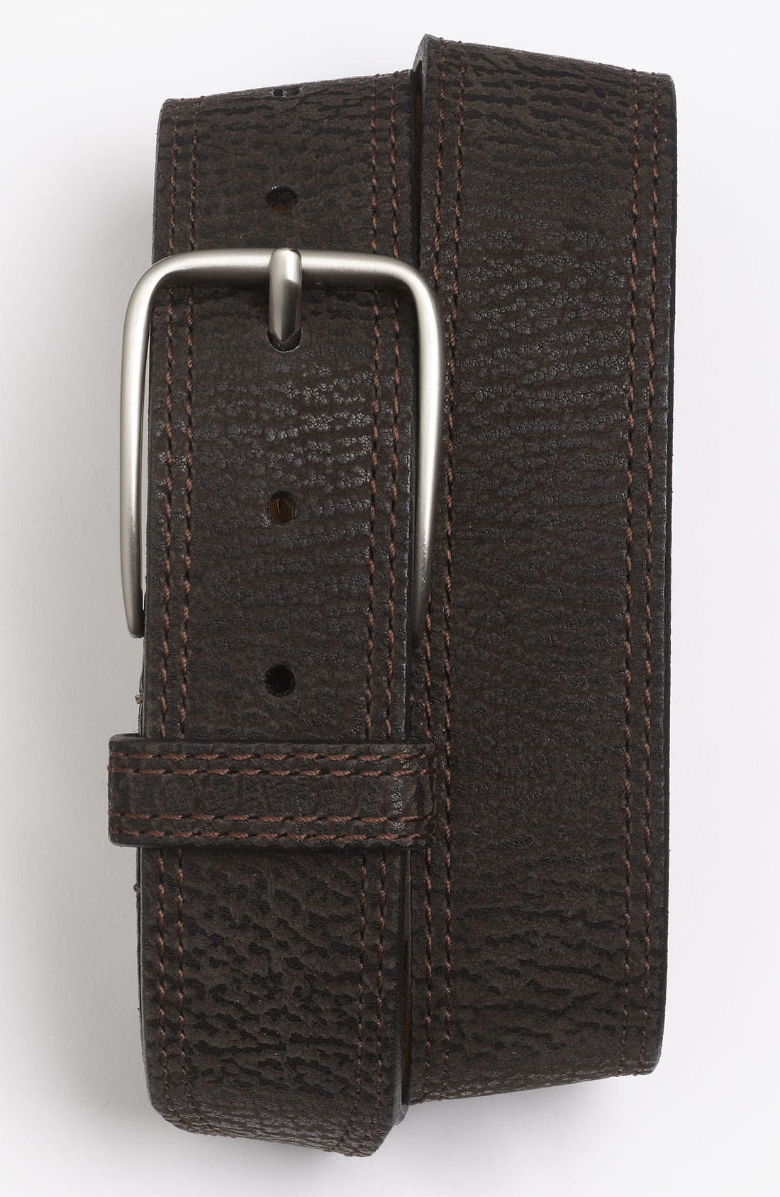 Alternate Image 1 Selected - Remo Tulliani 'Scafa' Leather Belt