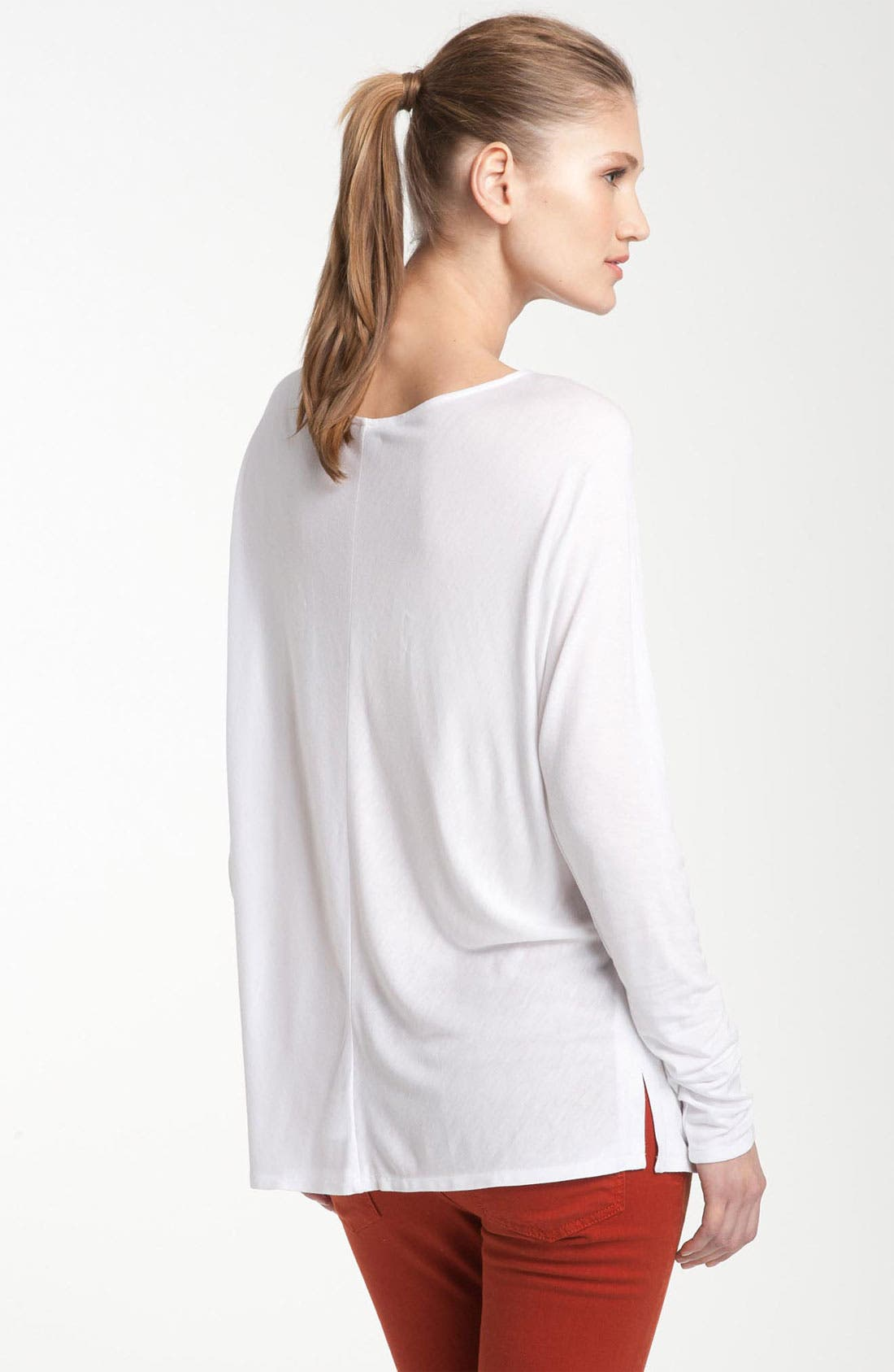 Alternate Image 2  - Vince Dolman Tunic Tee