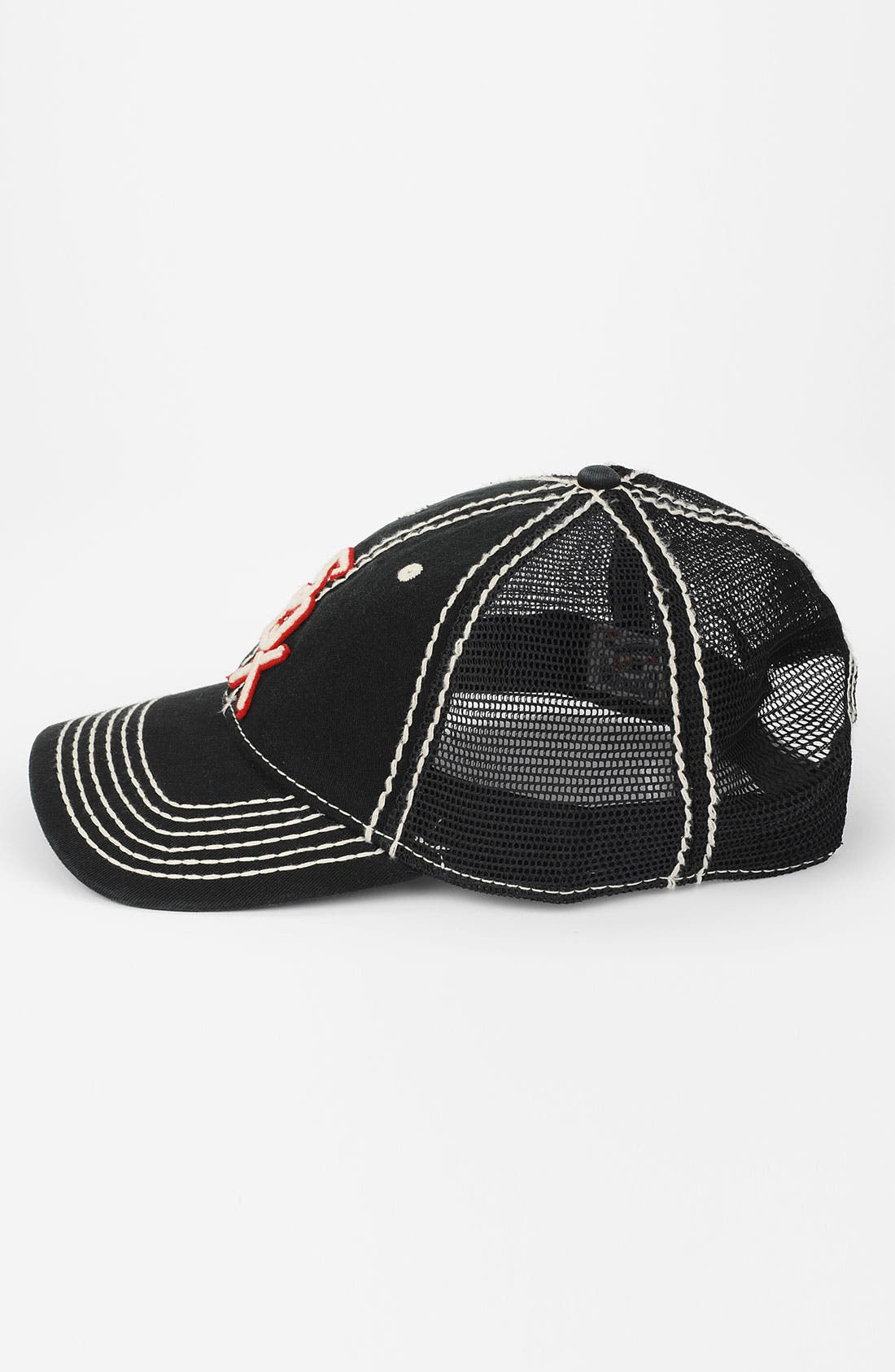 Alternate Image 2  - American Needle 'White Sox' Mesh Back Baseball Cap